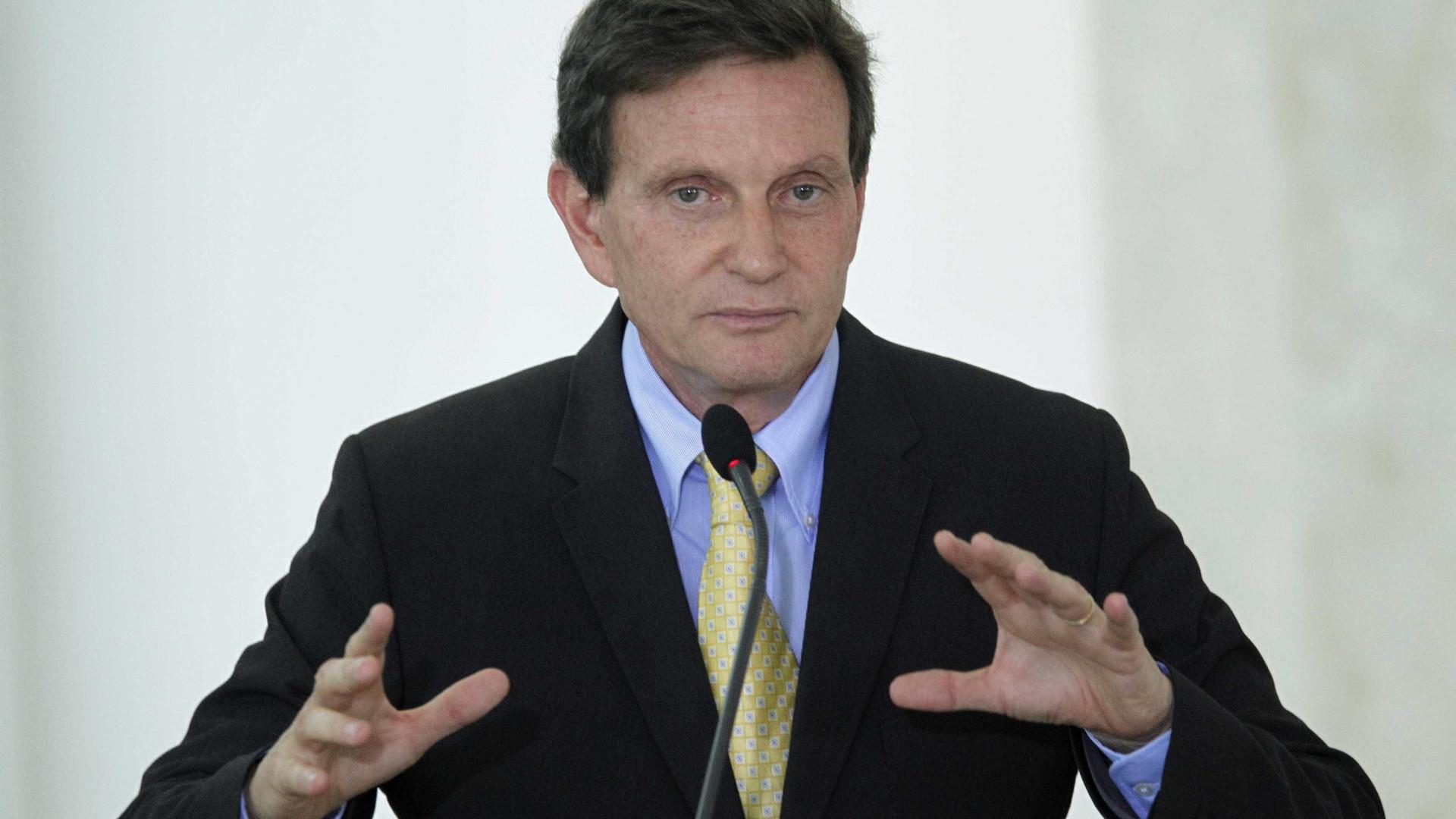 Prefeitura do Rio anuncia venda da folha de pagamento dos servidores
