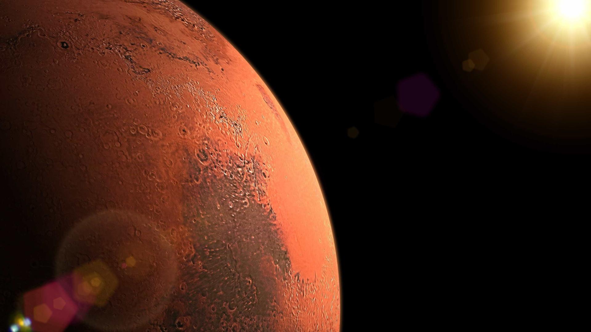 Quer saber como chegar a Marte? Elon Musk explica