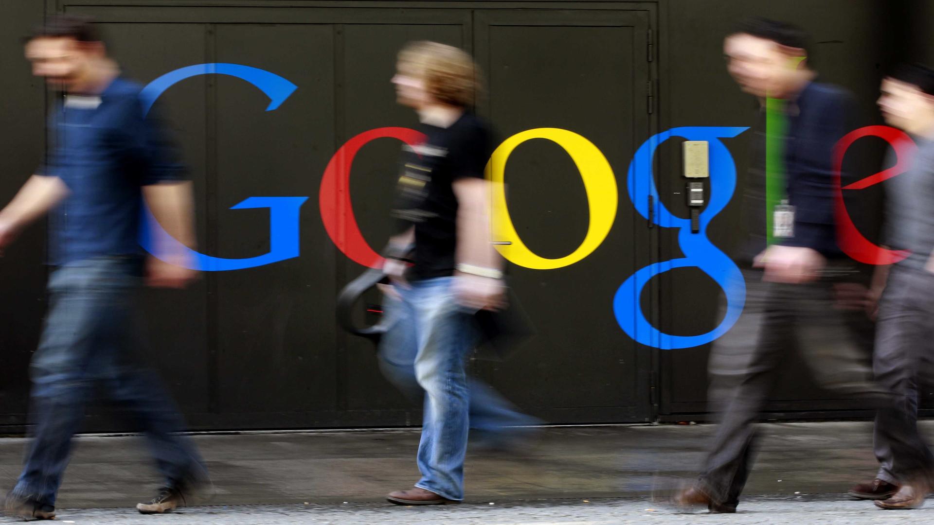 Google poderá receber uma nova multa recorde