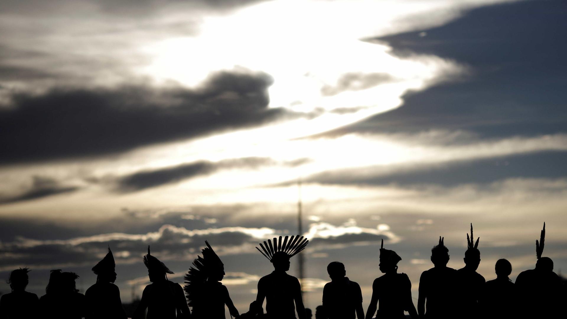 MPF confirma assassinato de indígenas de tribo isolada, diz agência