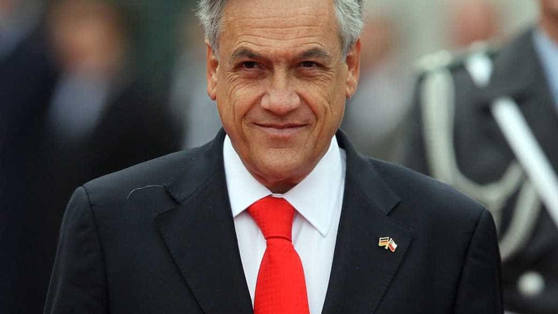Chile vai às urnas neste domingo; Piñera é o líder nas pesquisas