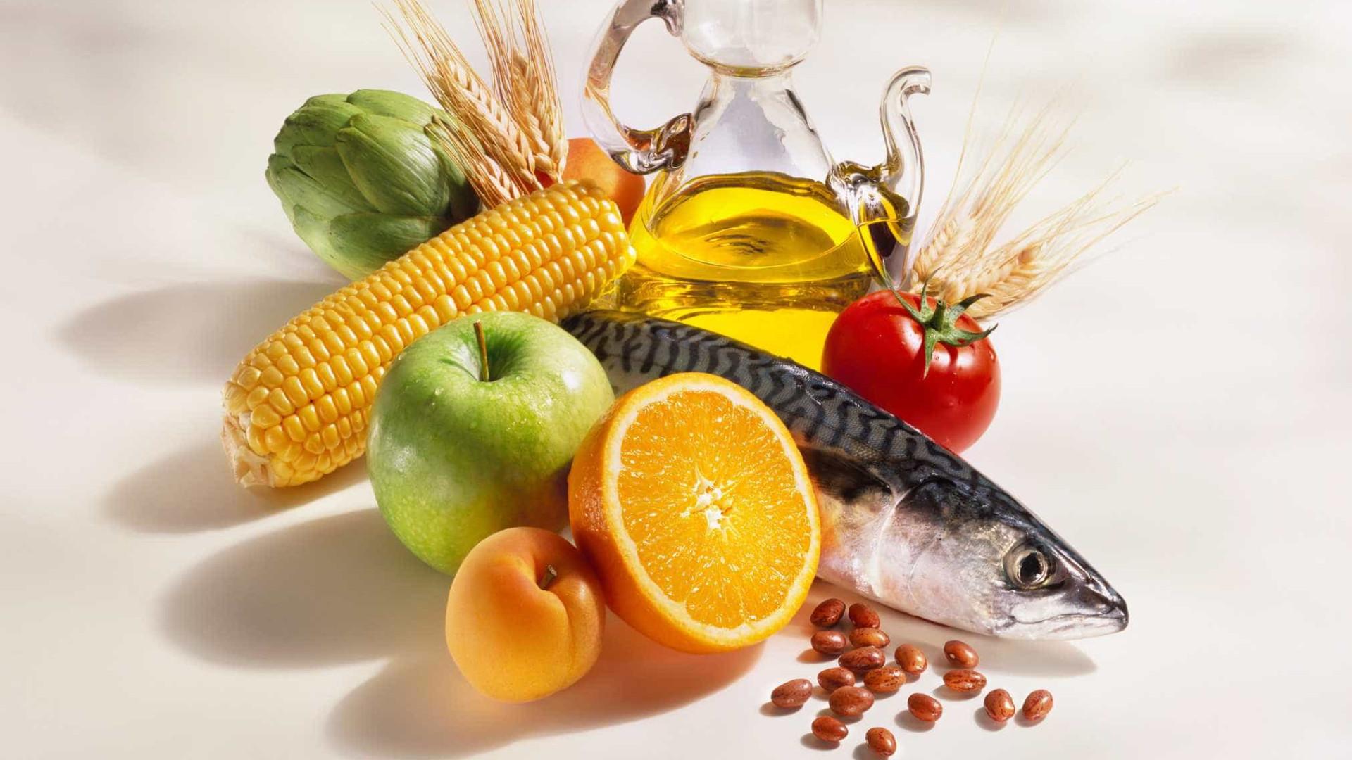 10 boas razões para adotar a dieta mediterrânea