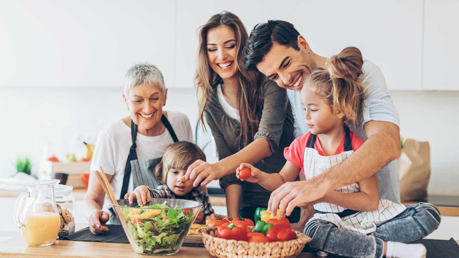 8 hábitos diários das pessoas saudáveis