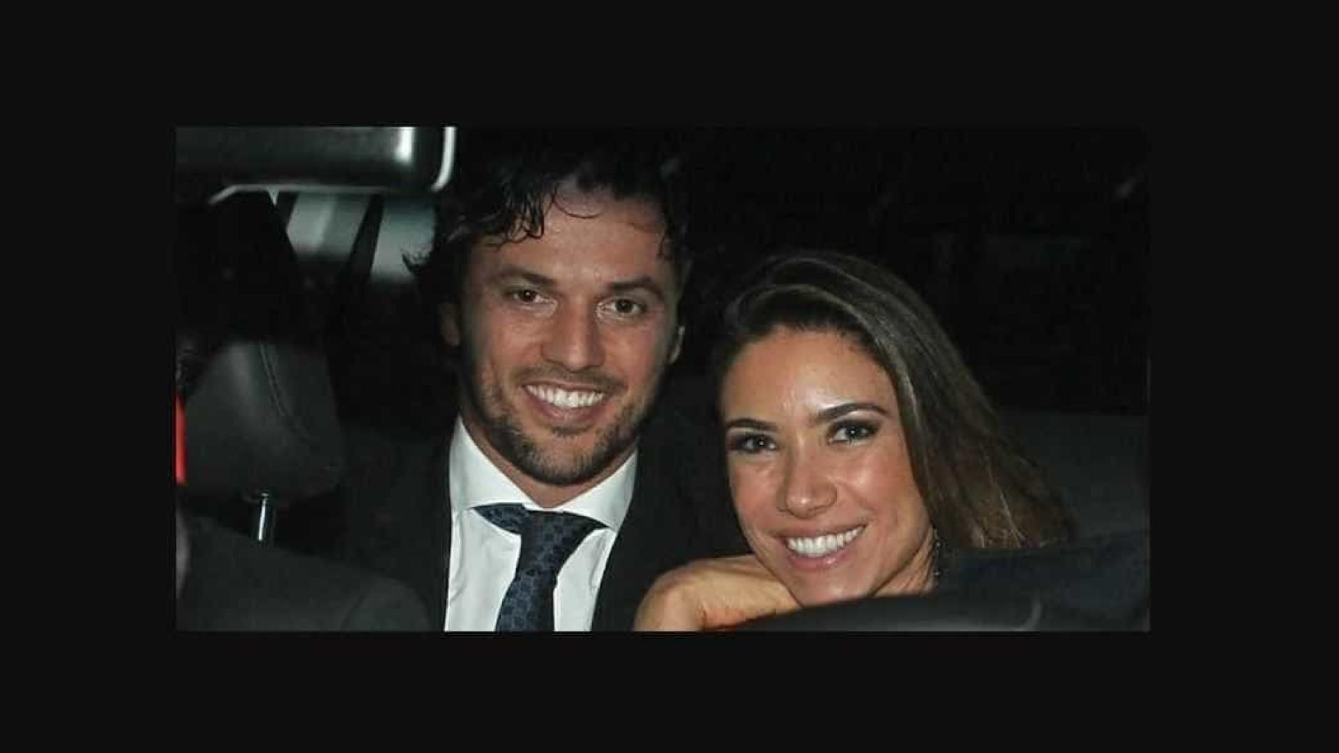 Patricia Abravanel mostra marido fingindo ser Silvio Santos em trote