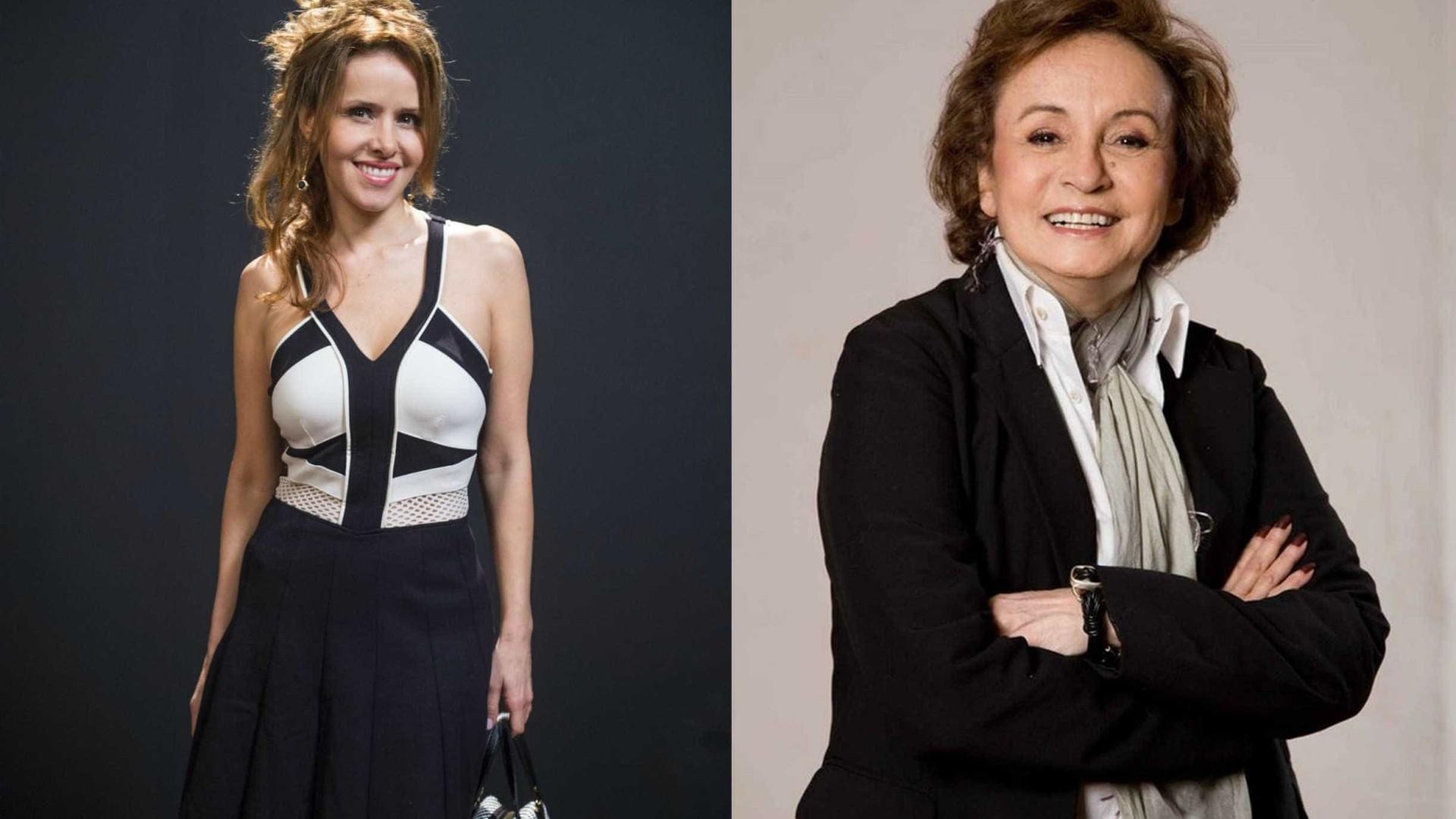 Leona Cavalli e Joana Fomm estão confirmadas em 'Apocalipse'
