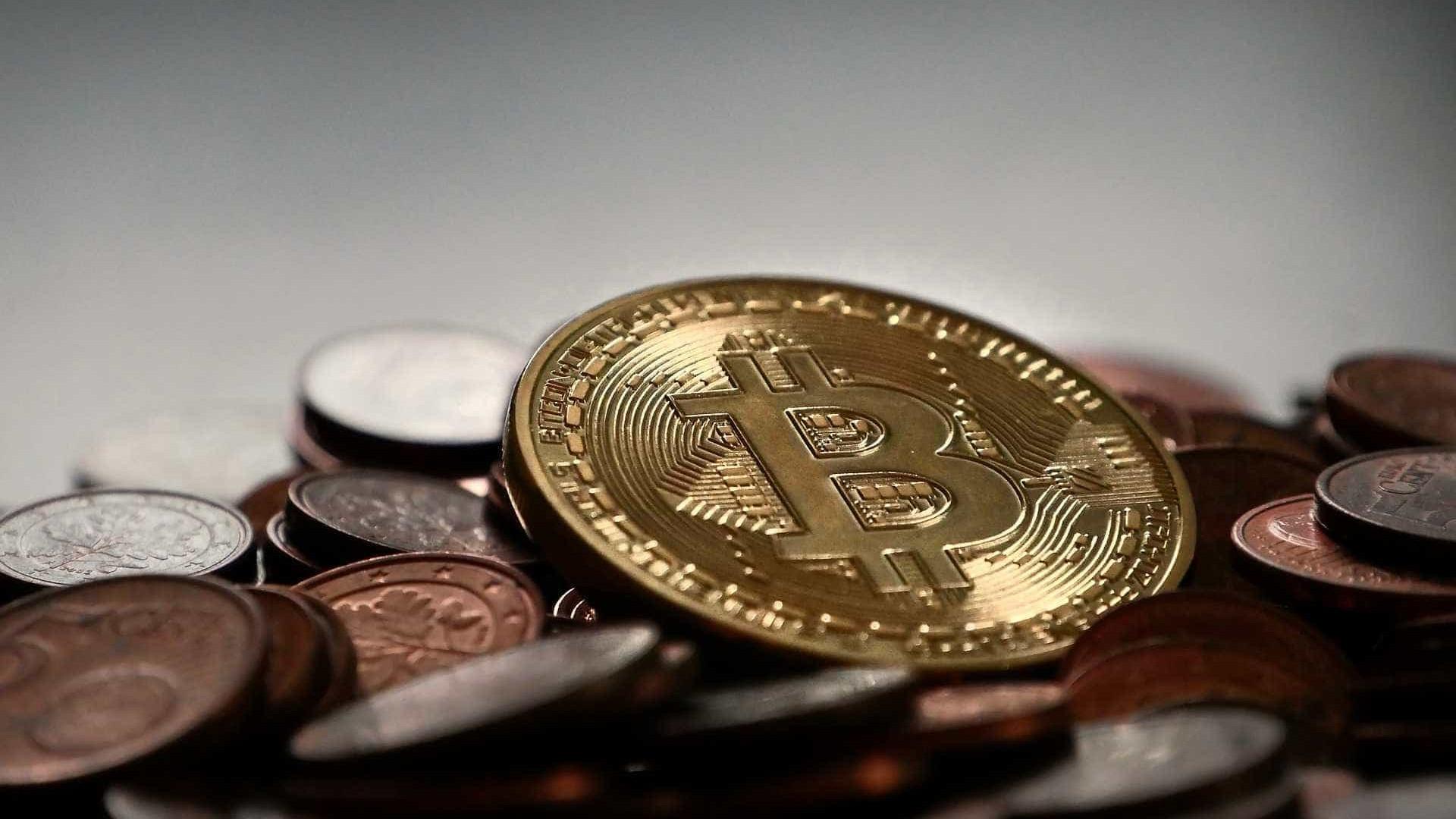 Marca histórica: Bitcoin passa a valer mais de R$ 31 mil