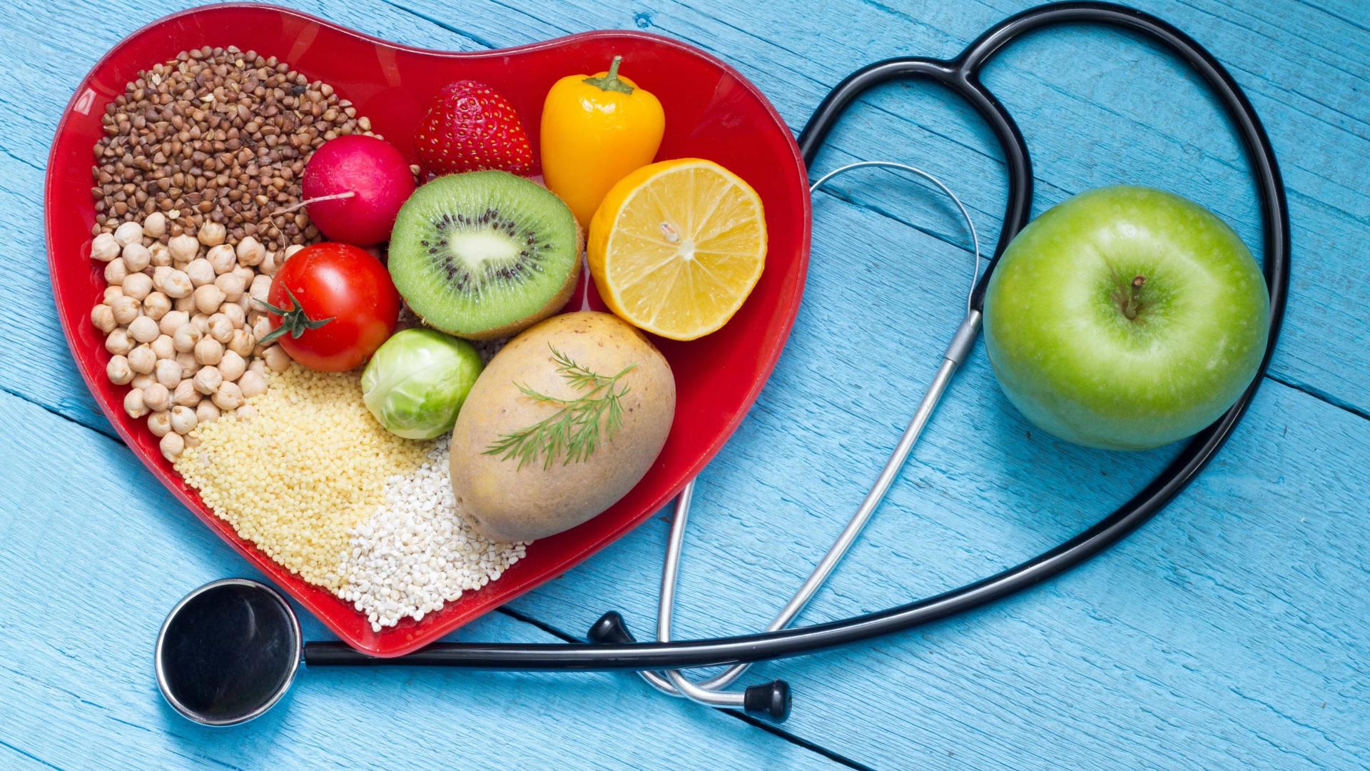 3 nutrientes que fazem bem ao coração