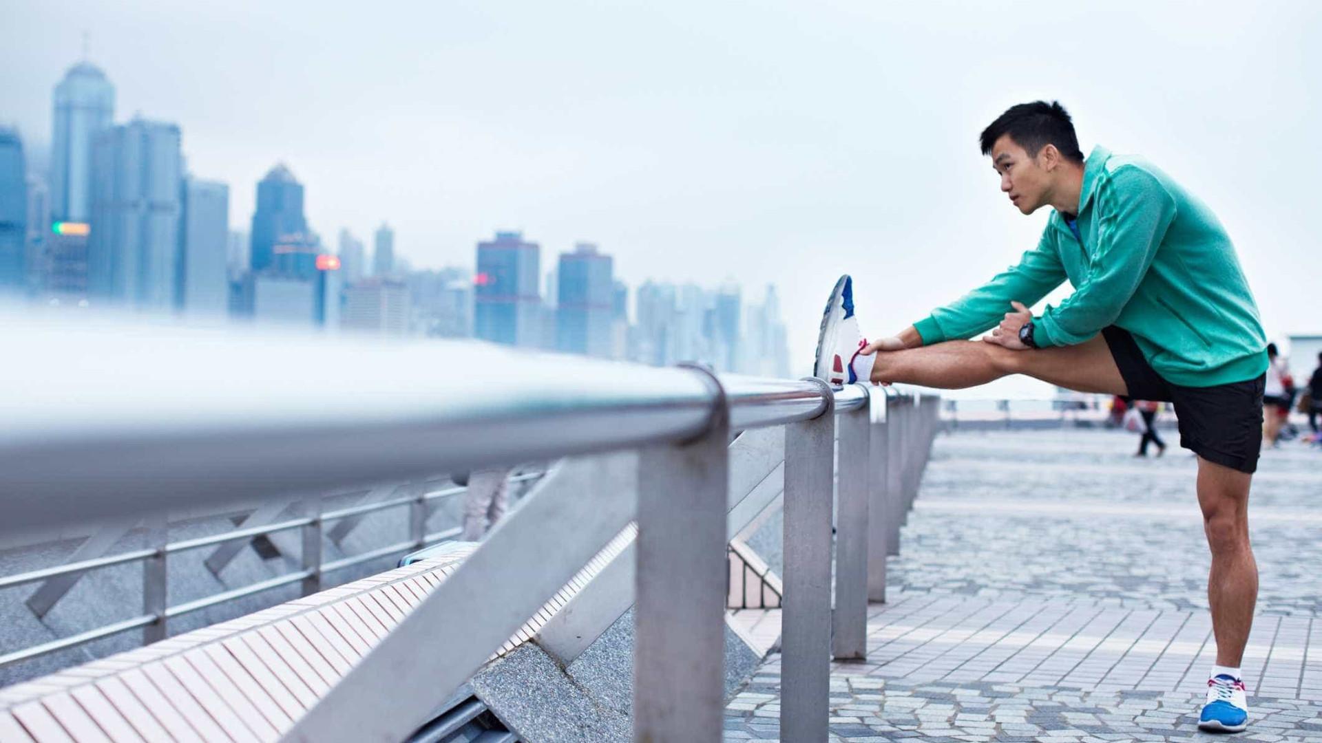 Exercício físico diminui consideravelmente risco de diabetes tipo 2