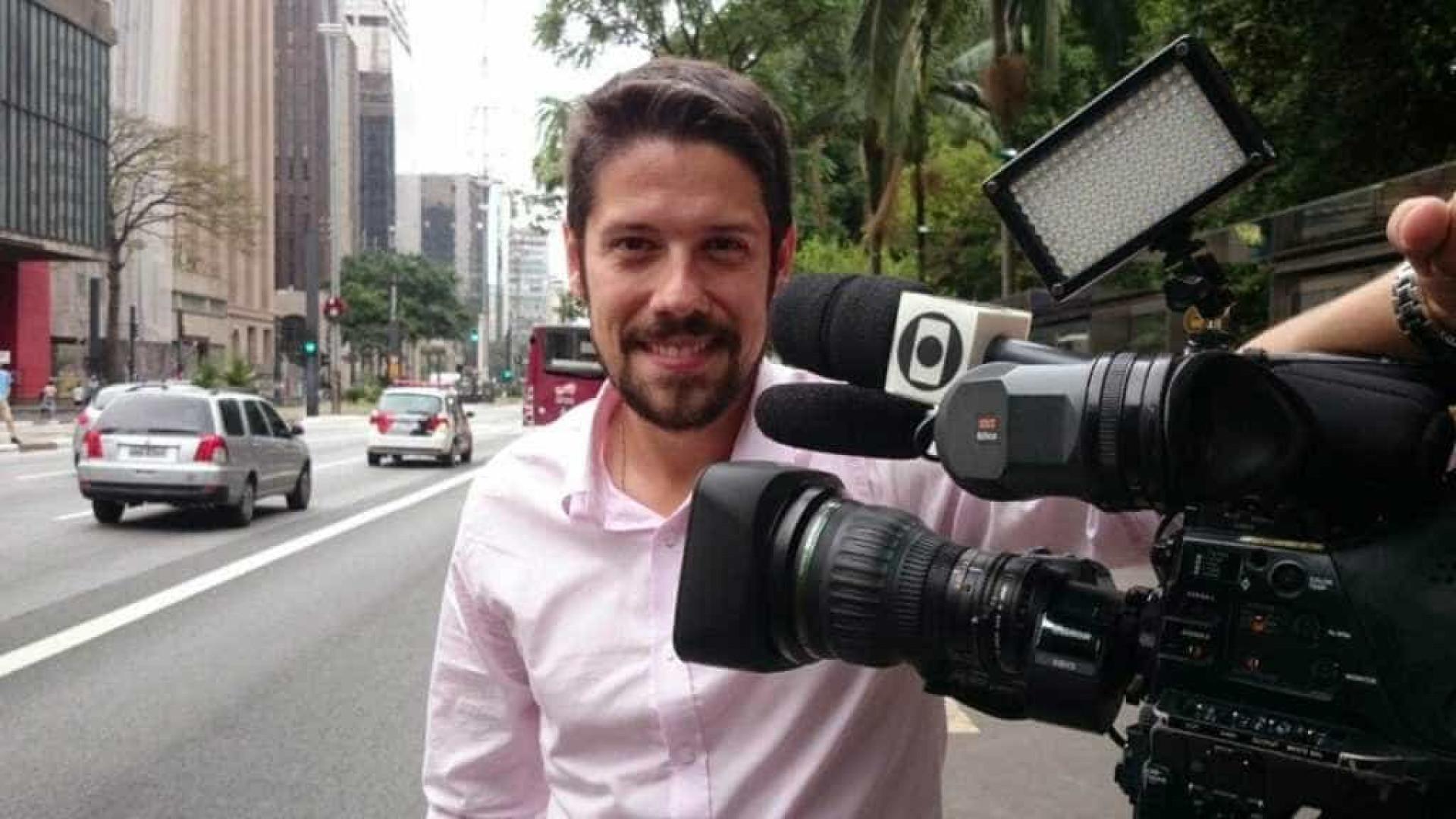 Jornalista reclama de espaço no JN e vai para Globo Rural