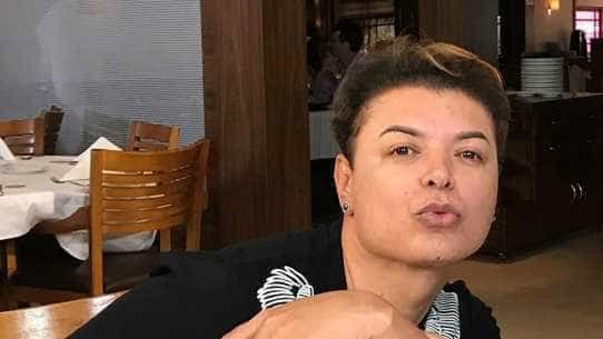 David Brazil revela que quase virou travesti: 'Eu era muito menininha'