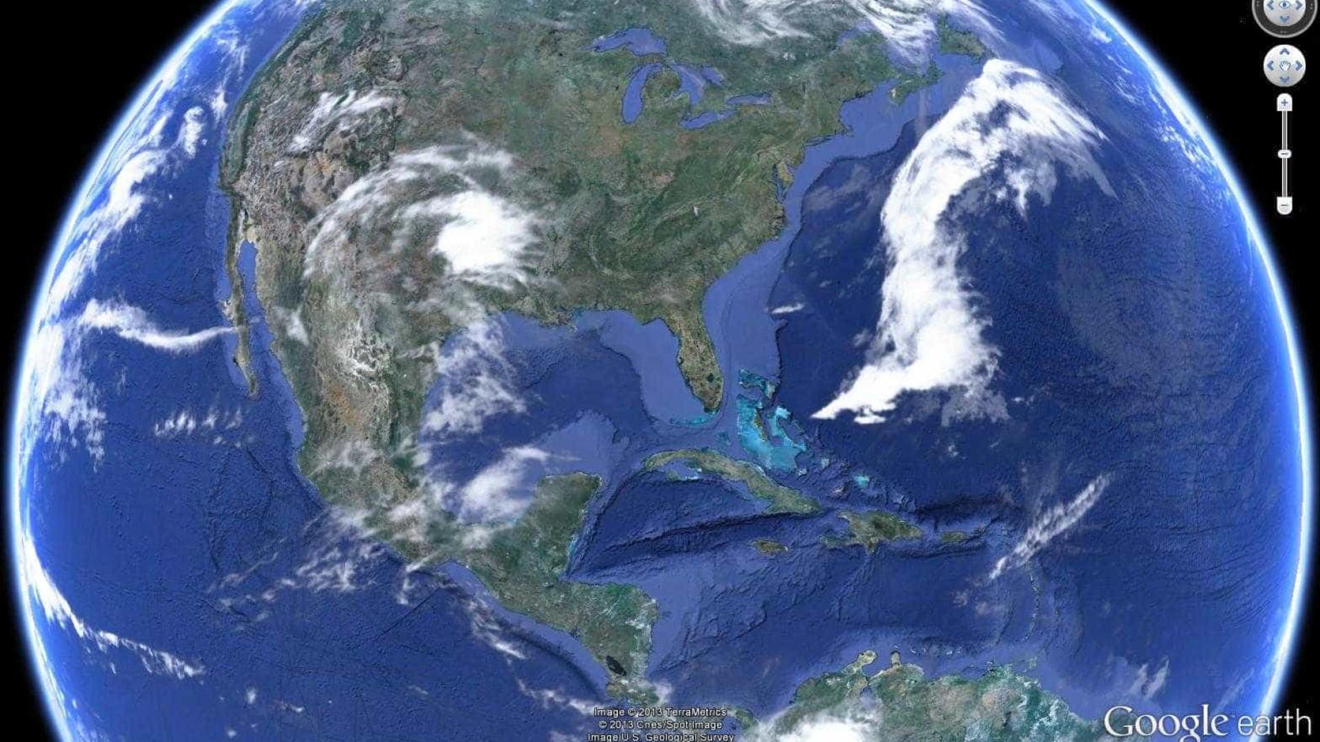 Google Earth fará viagem pela floresta amazônica