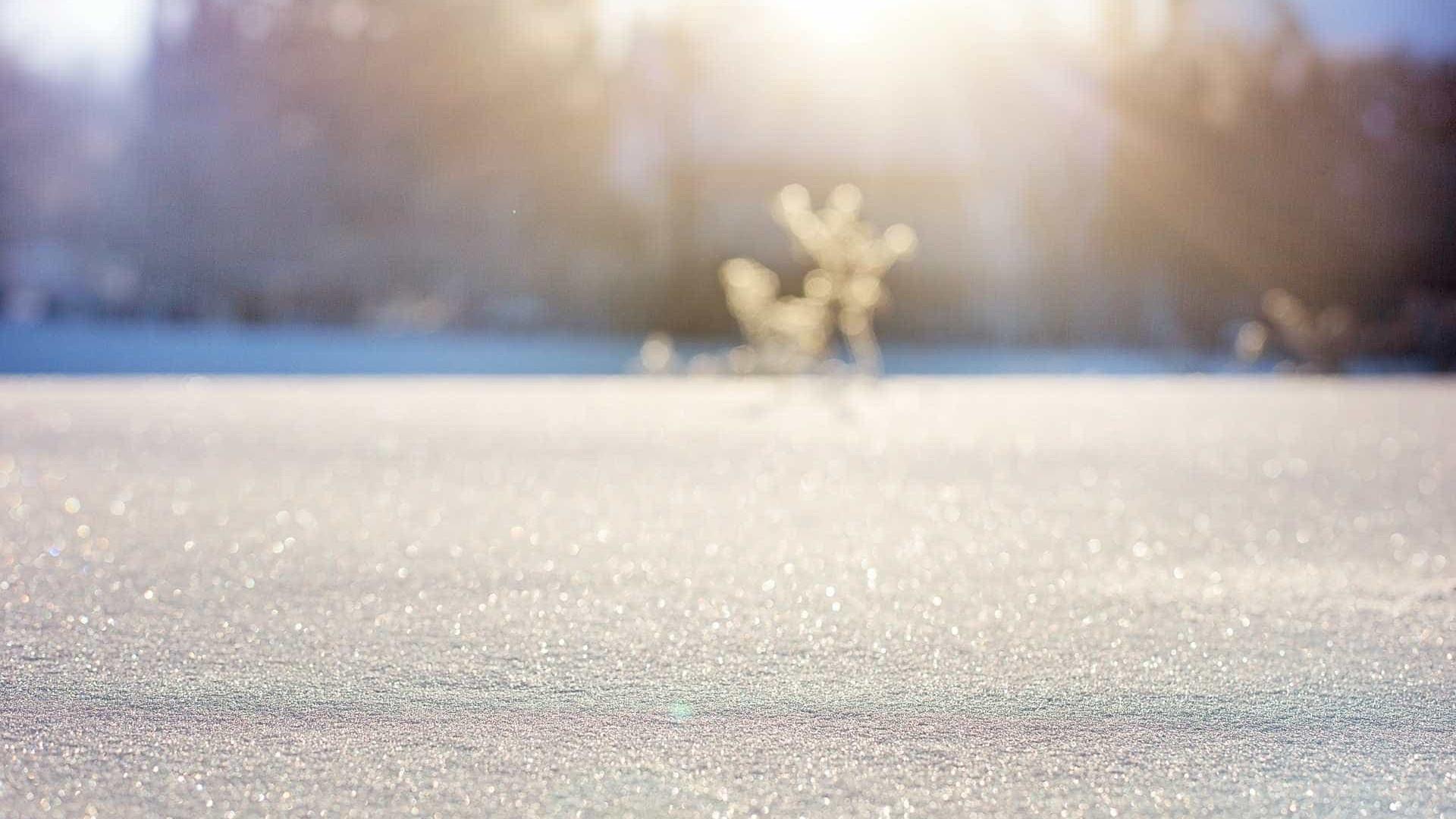 Neve atinge ao menos cinco cidades gaúchas  nesta segunda-feira