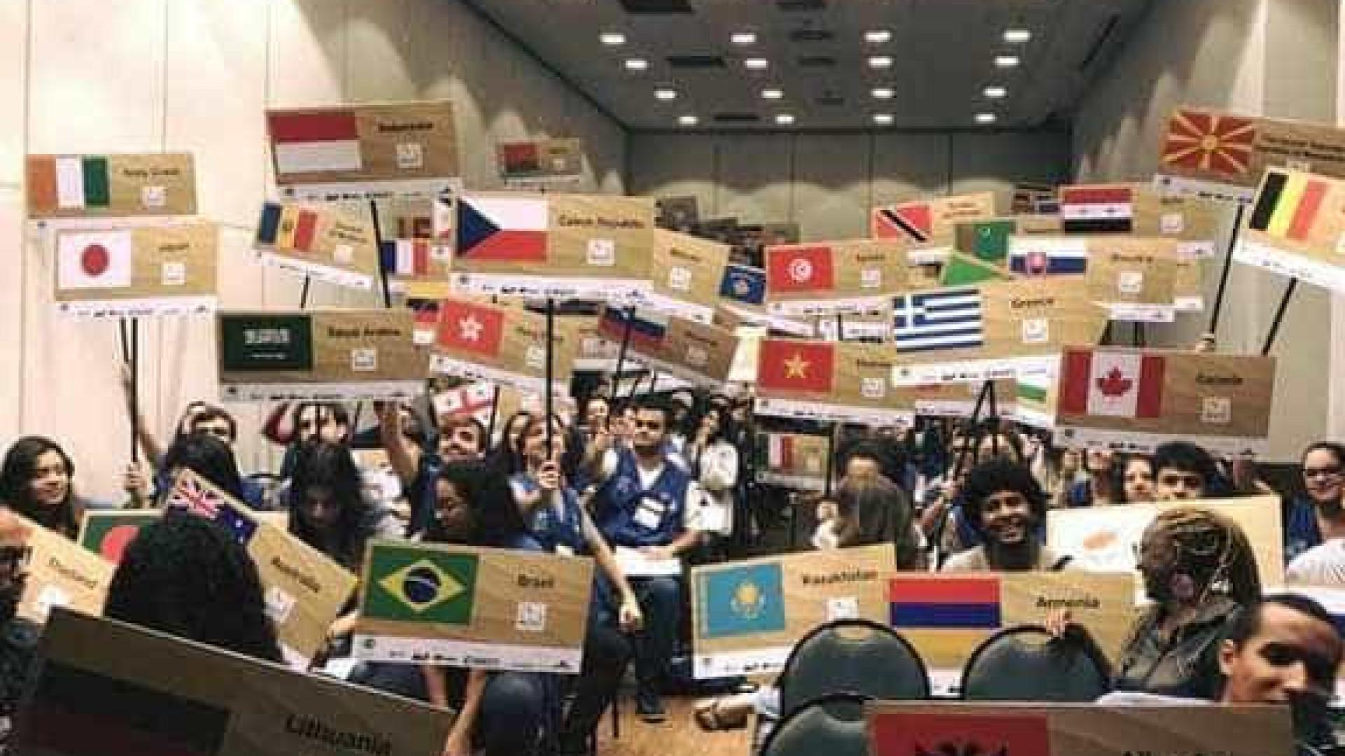 Olimpíada Internacional de Matemática começa nesta segunda no Rio