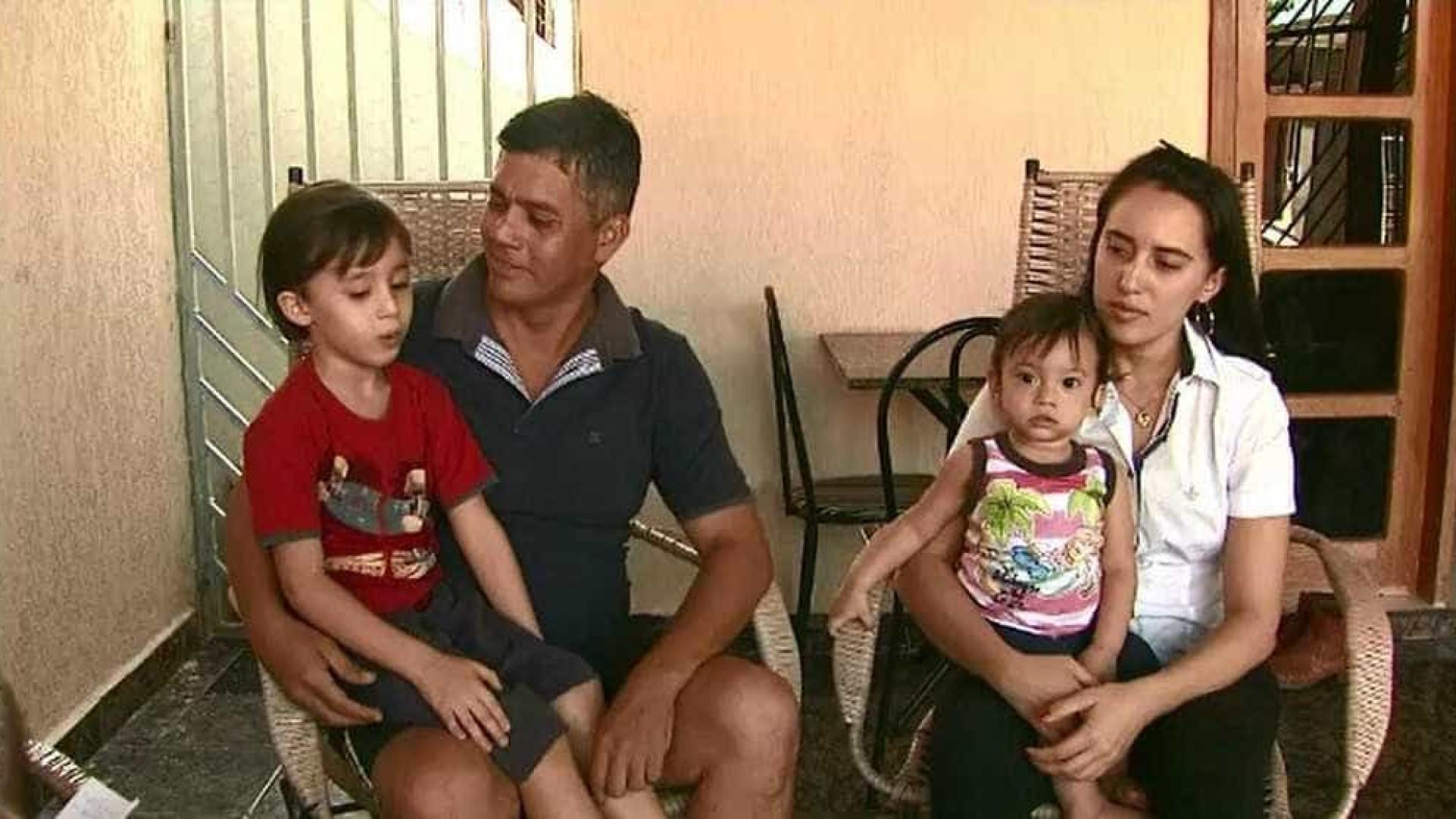 Pai não consegue batizar filhos com nomes  de 'Mosqueteiros' no Acre