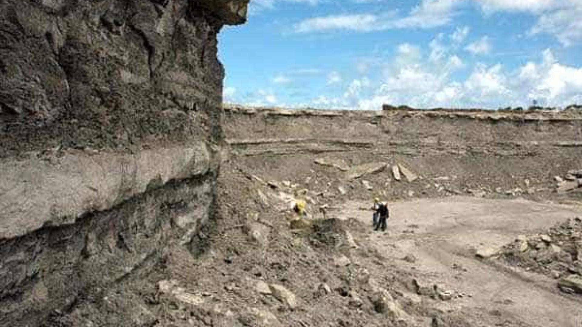 Conheça o local no Brasil atingido por asteroide que matou dinossauros