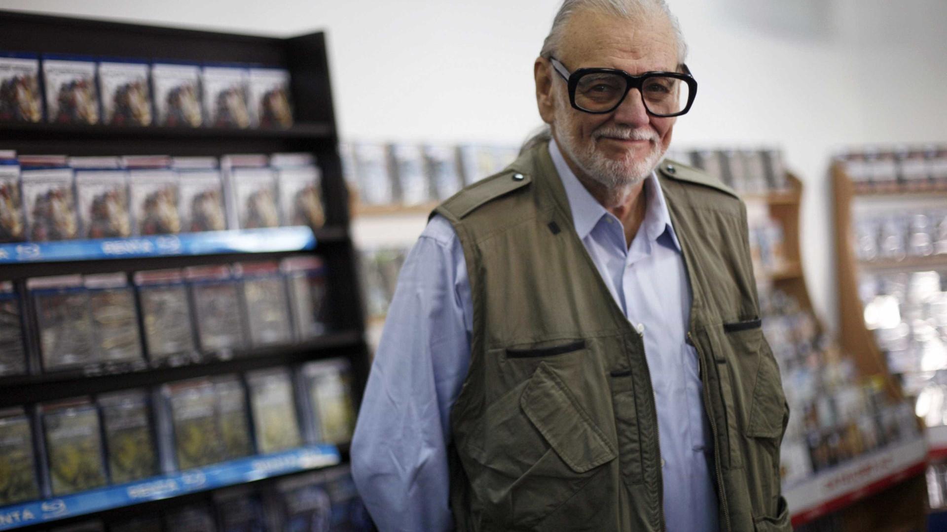 Morre pai dos filmes de zumbis, George A. Romero
