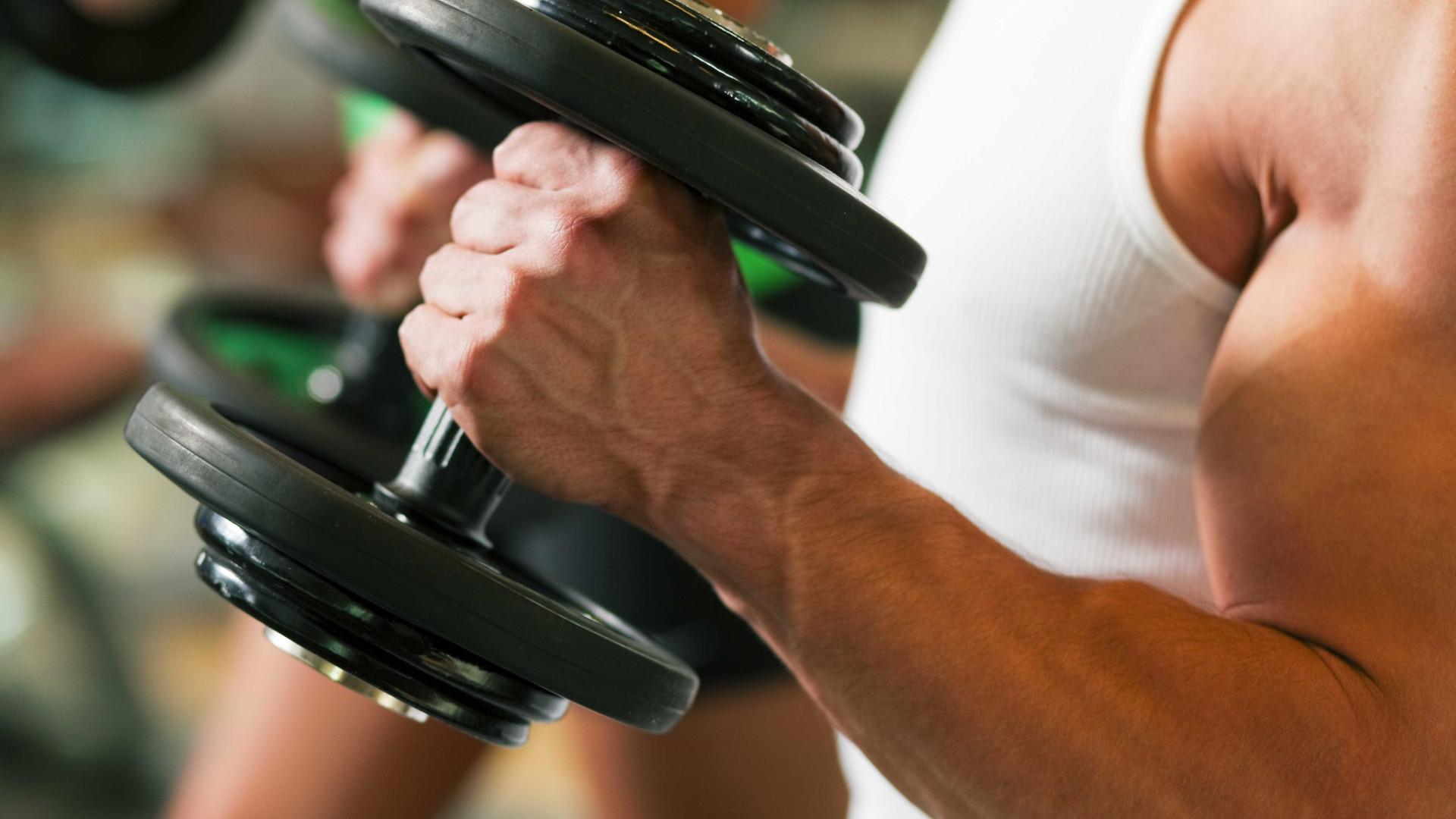 Os alimentos que ajudam a ganhar massa muscular