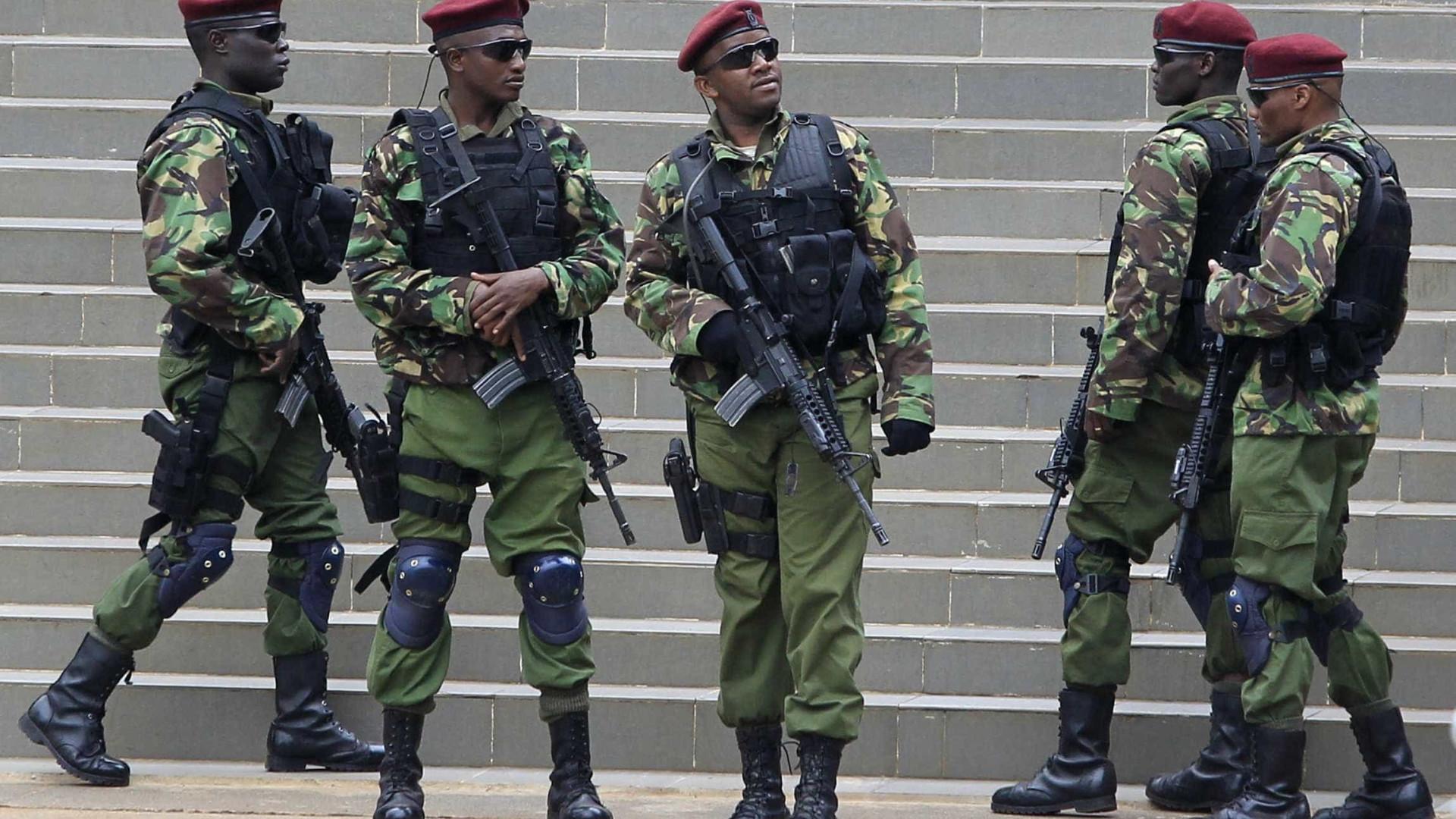 Atentado mata pelo menos 10 pessoas na Nigéria