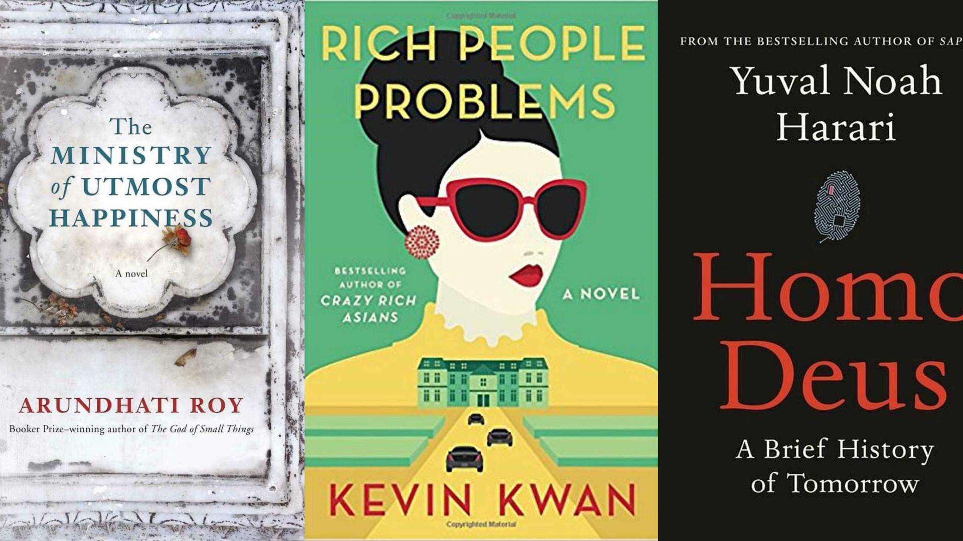 Momento literário: os 30 melhores livros de 2017!