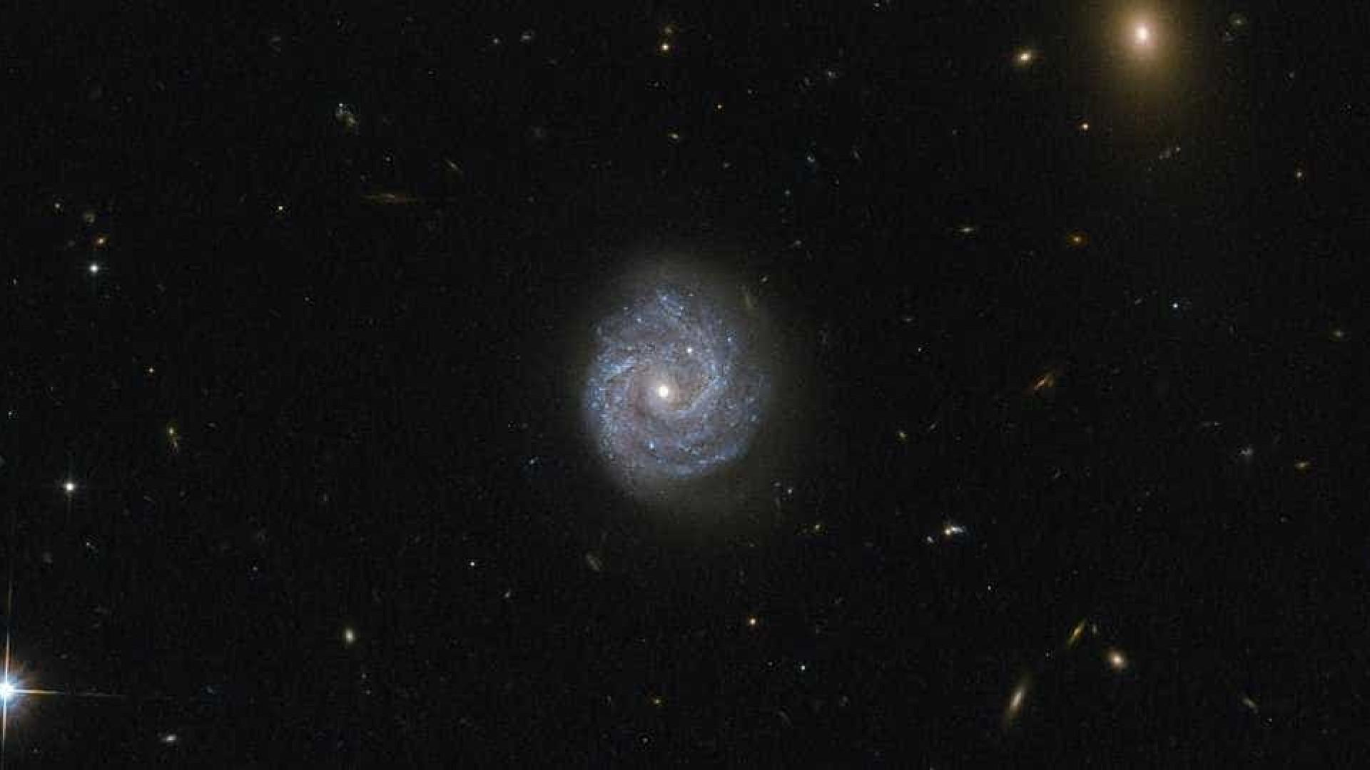 Astrônomos captam sinal anômalo de estrela perto da Terra