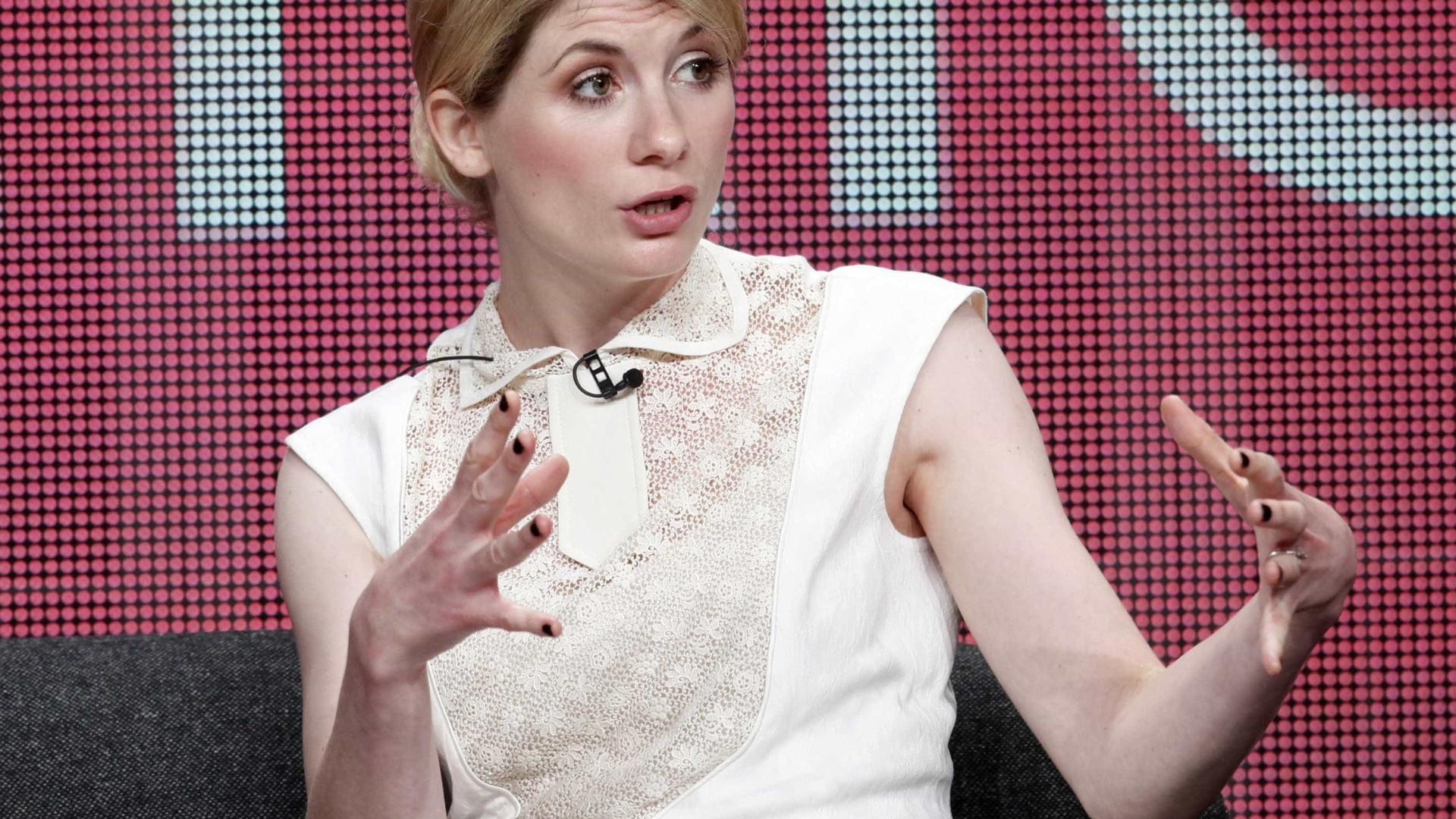Série 'Doctor Who' terá primeira  protagonista mulher