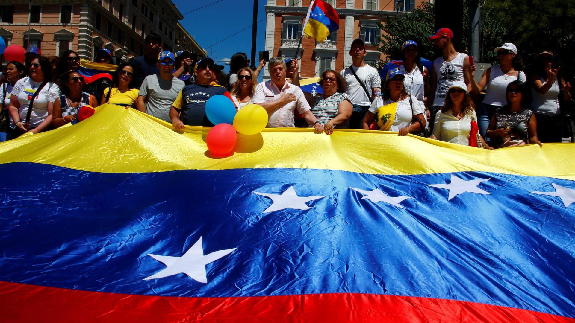 Venezuela: adversários de Maduro  prometem intensificar protestos