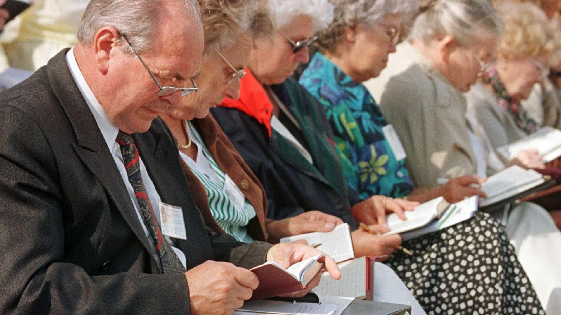 Justiça russa confirma proibição de  Testemunhas de Jeová no país
