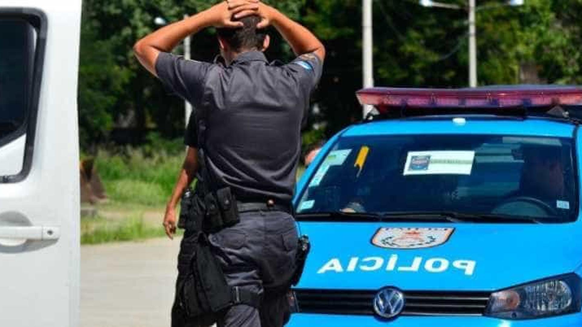 PM é morto em São Gonçalo; é o segundo em menos de 12 horas no RJ