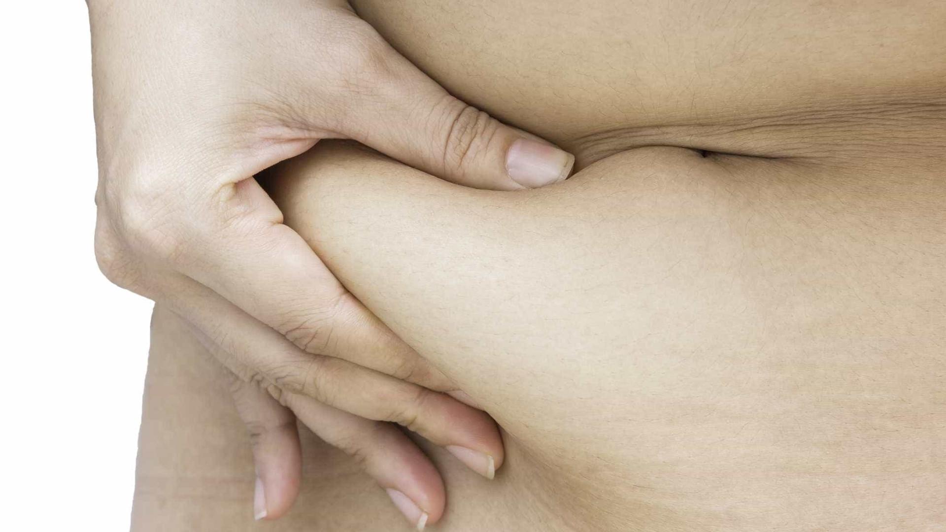 5 hábitos que aumentam a gordura localizada
