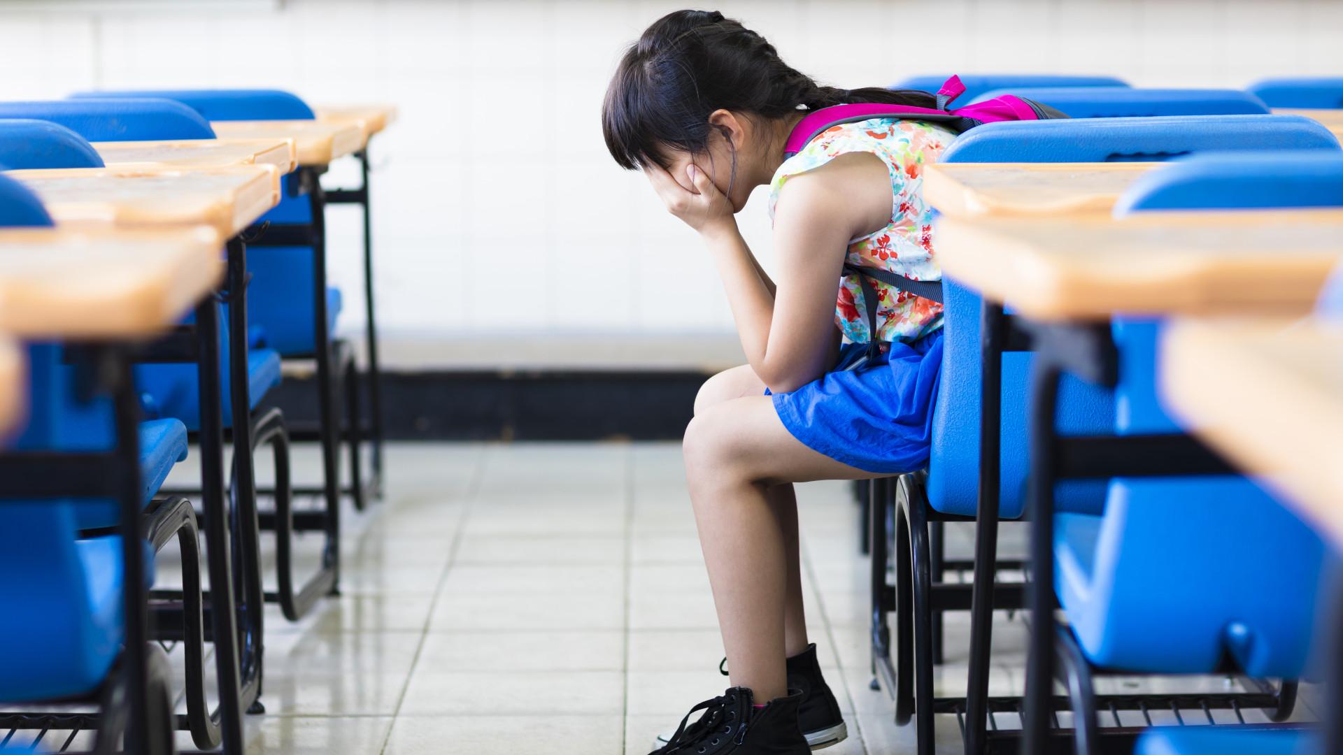 Nova lei atribui combate ao bullying às escolas