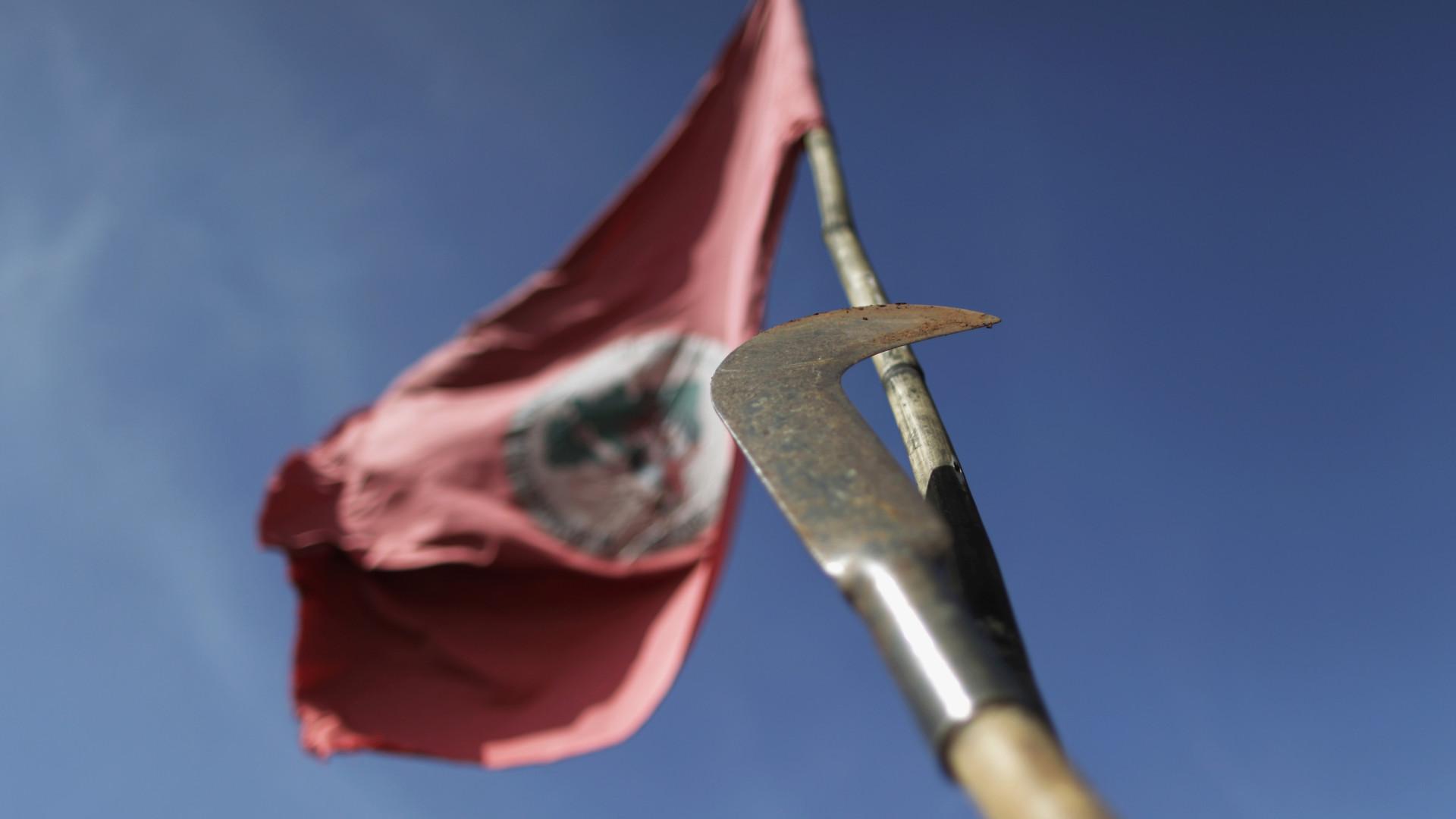 Justiça condena MST ao pagamento de R$ 60 mil por danos à União