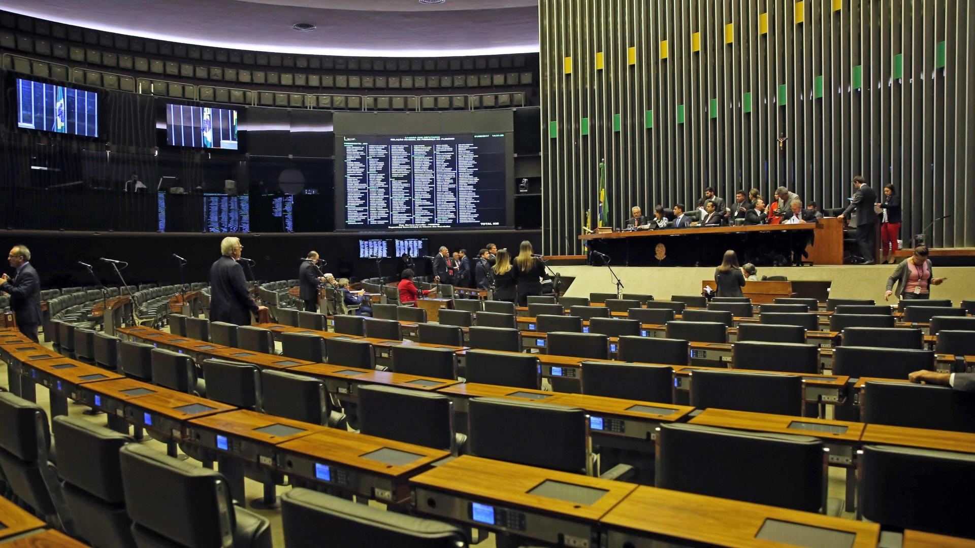 Câmara aprova emenda e conclui votação sobre parcelamento de dívidas