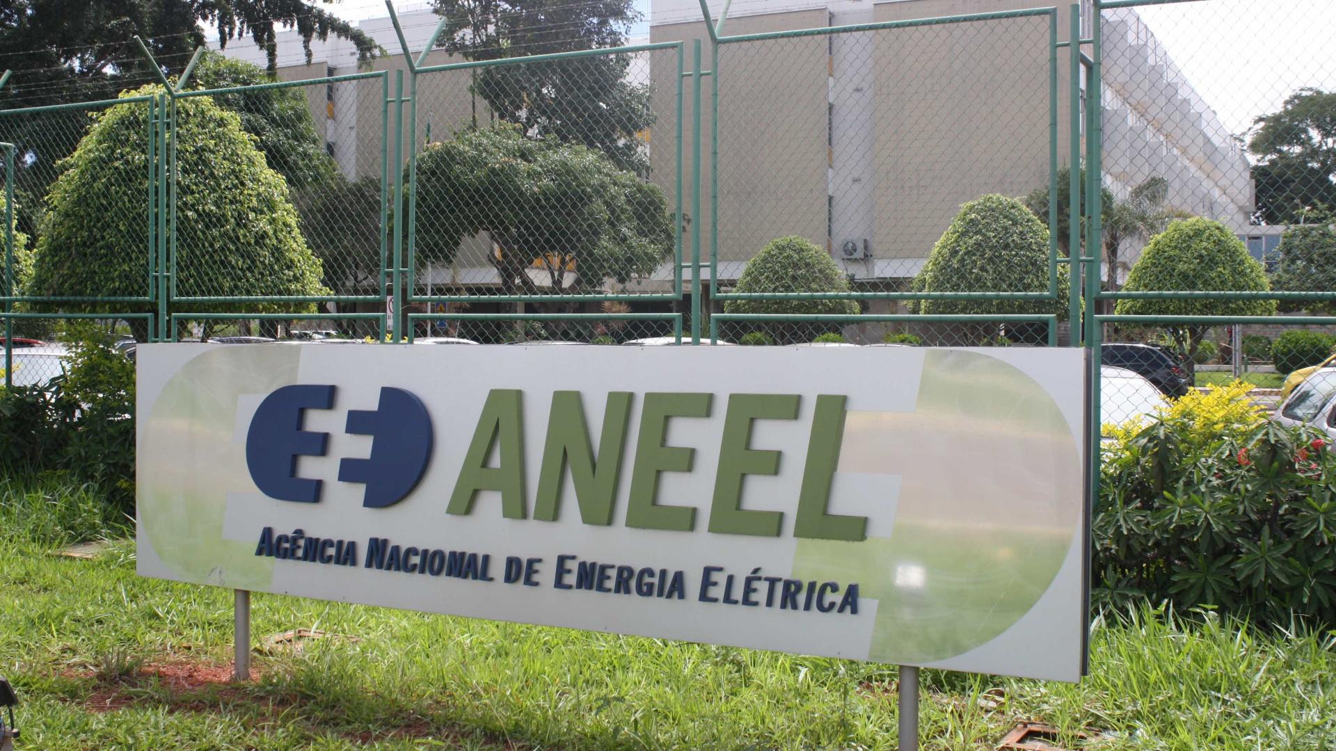 Aneel abre audiência pública de edital do leilão A-6 de agosto