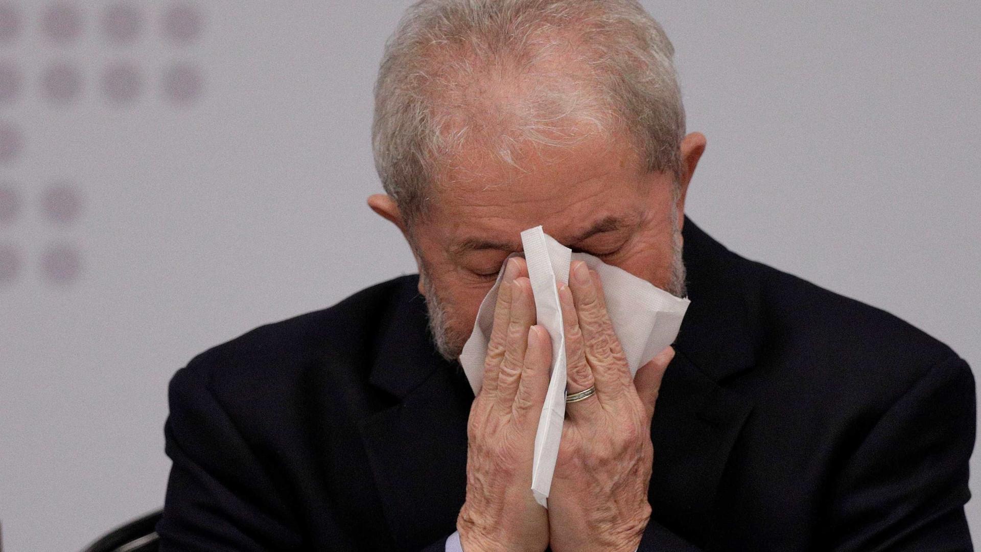 STJ nega pedido de Lula para declarar Moro 'suspeito' em processos