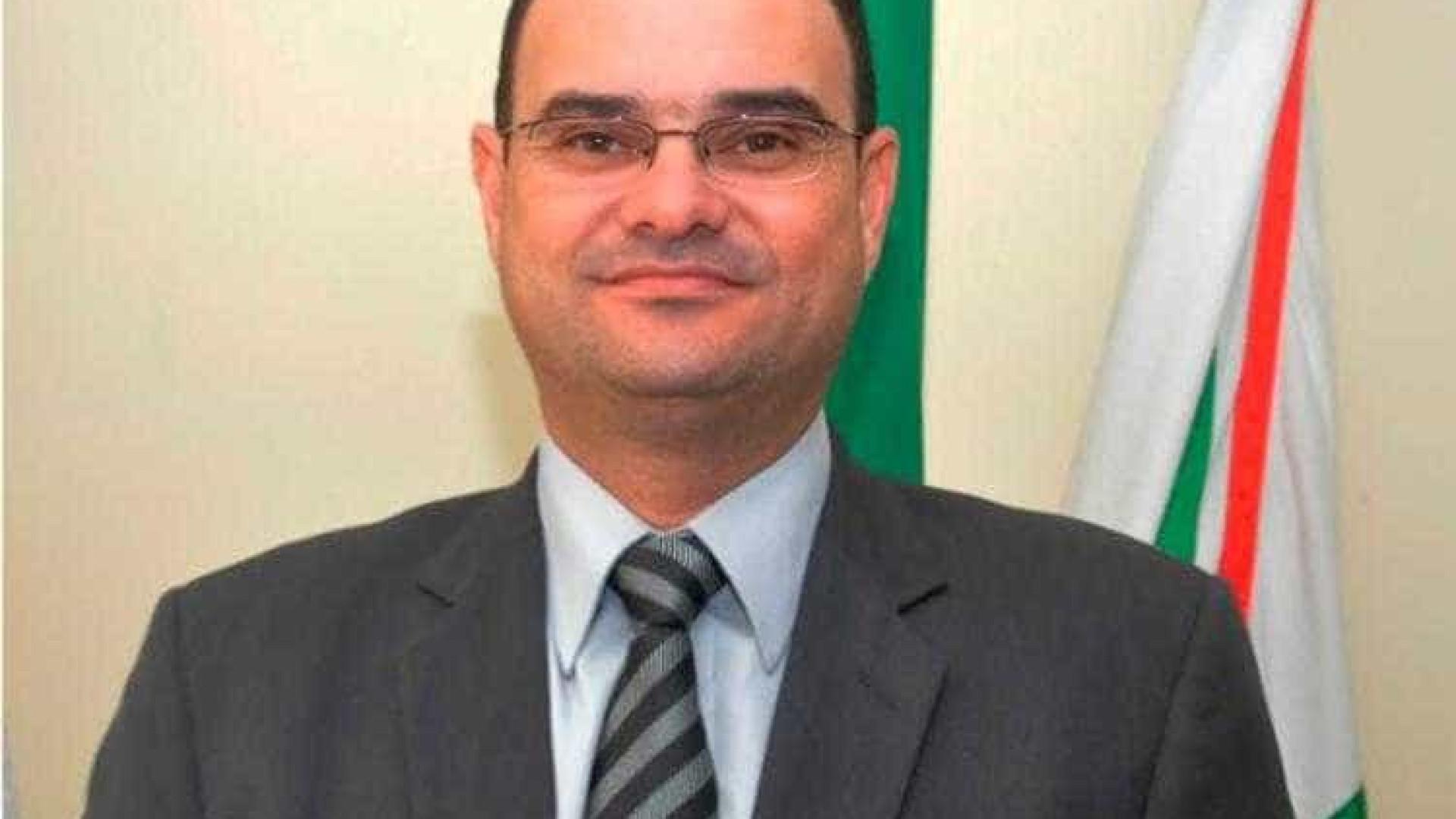 Presidente da Câmara de Feira de Santana (BA) morre aos 42 anos