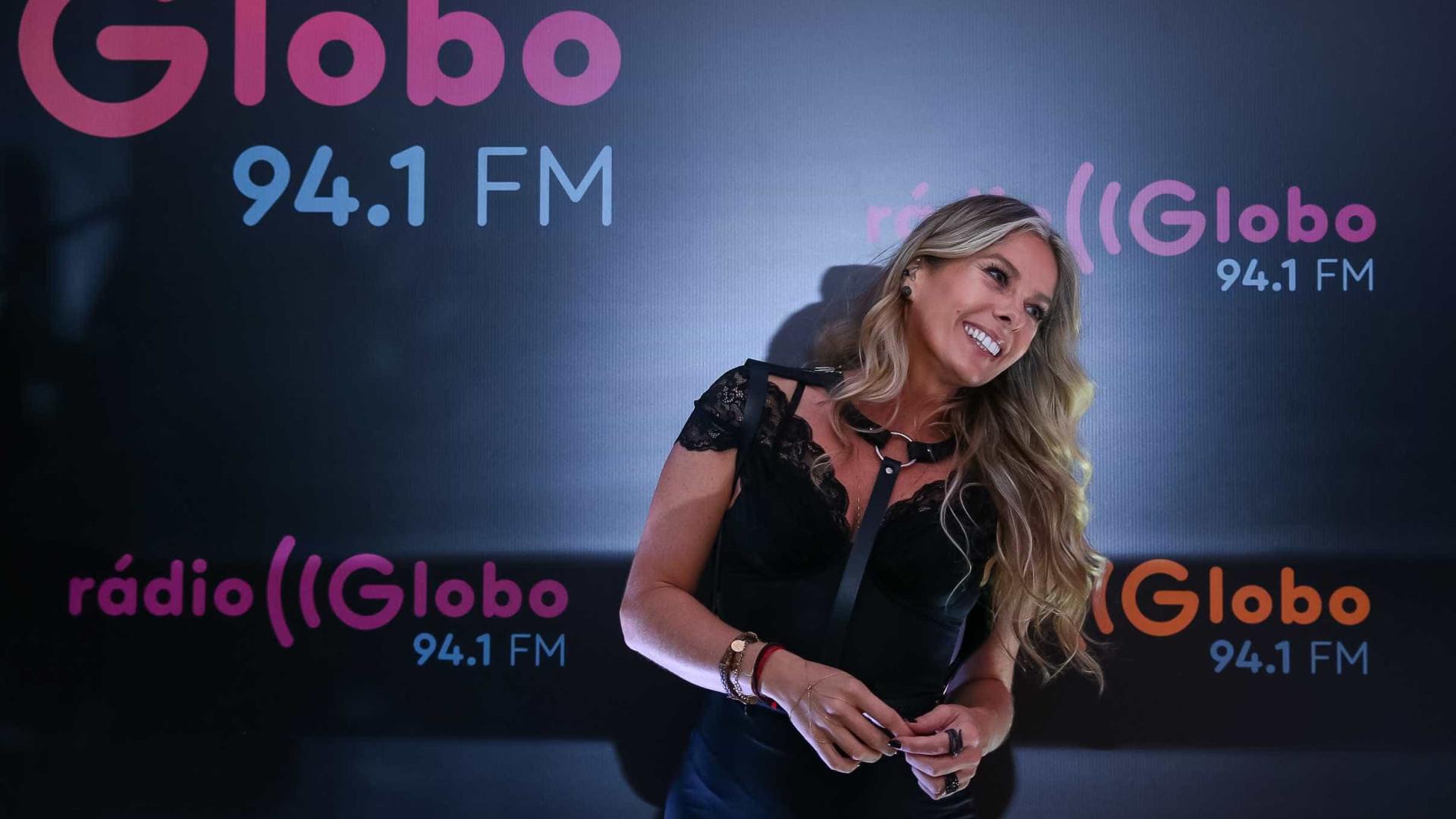 Confirmada na Globo, Adriane Galisteu perde programa na Band News