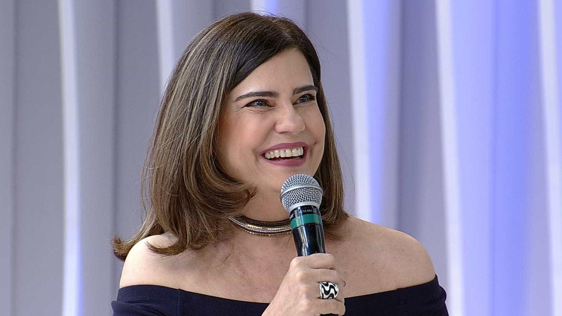 Longe de novelas, atriz lamenta falta de papeis: 'Já bati na porta'