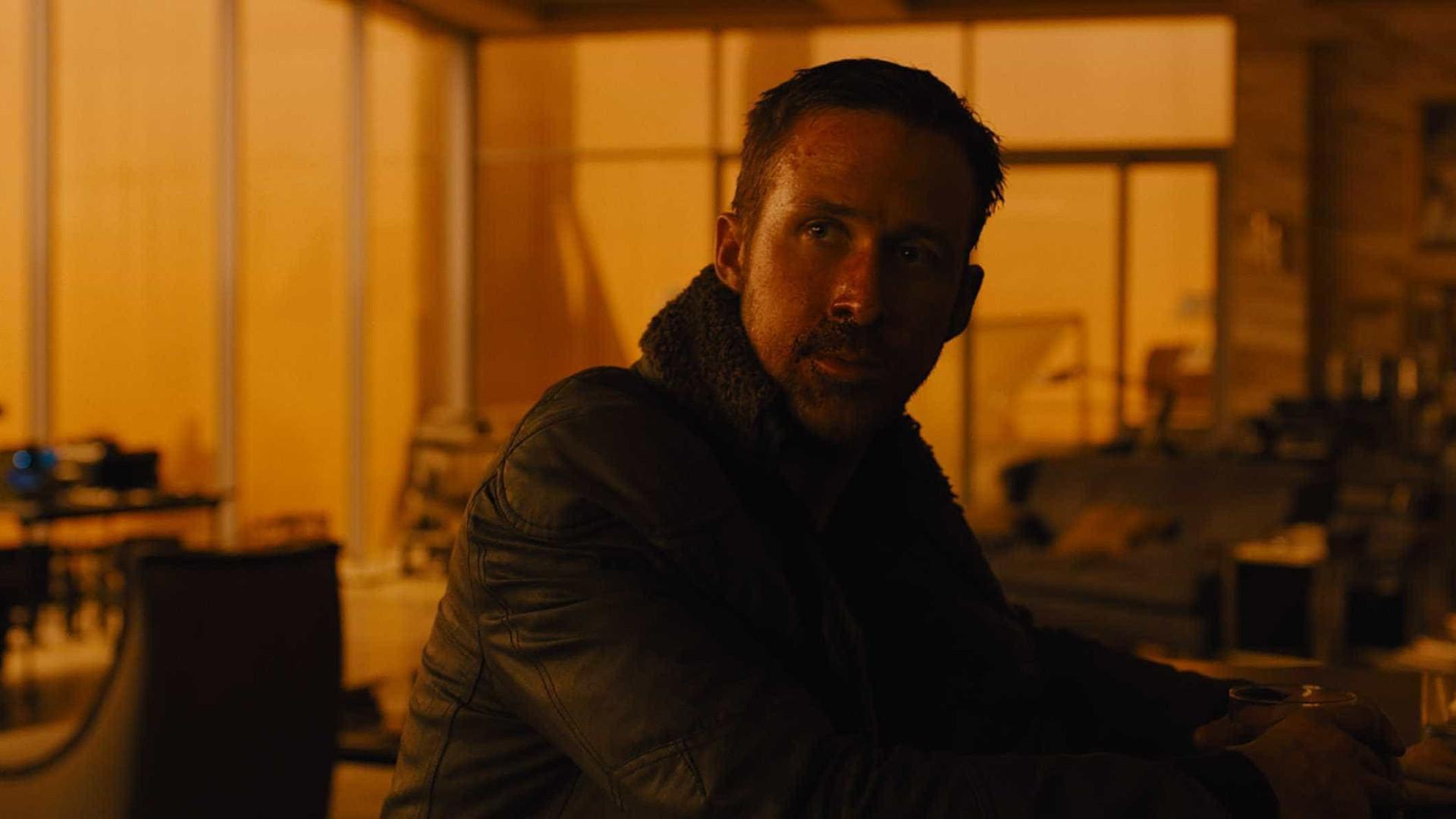 'Blade Runner 2049' é vetado para menores de 18 anos