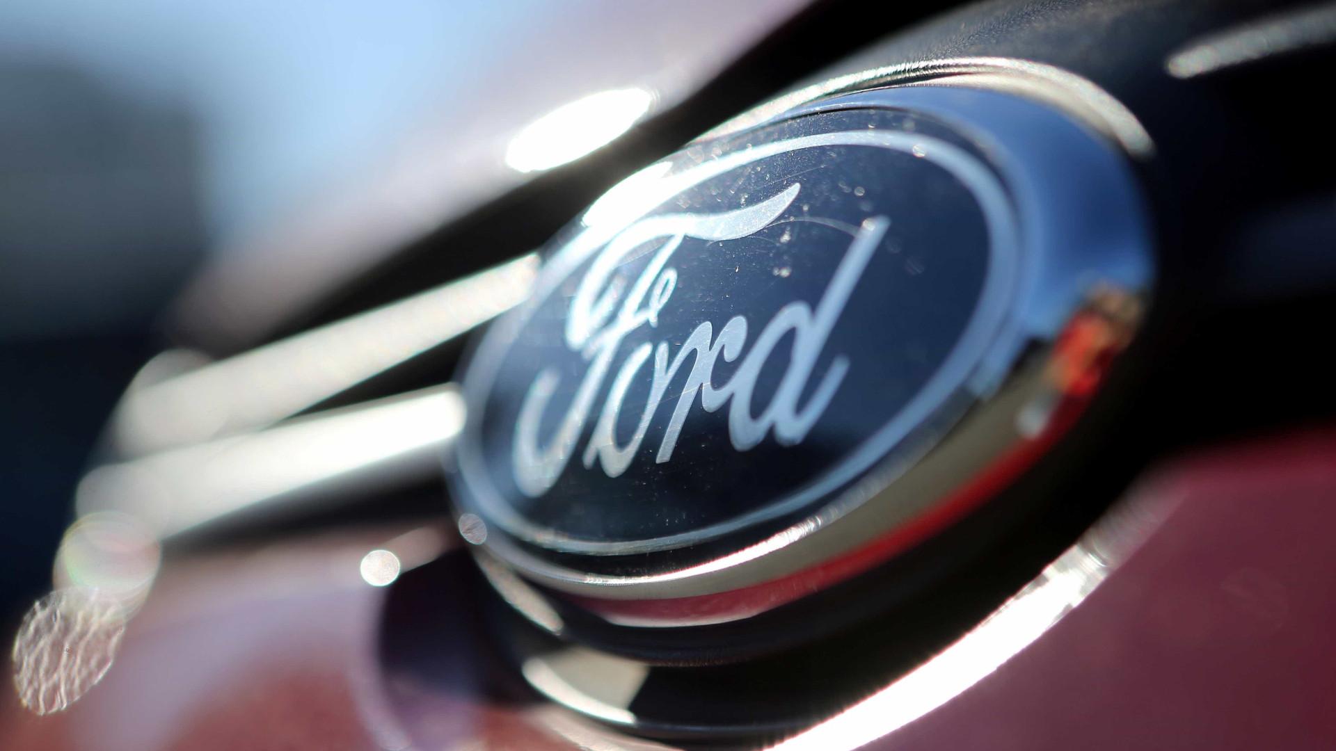 Ford terá apenas cinco plataformas para todos os carros
