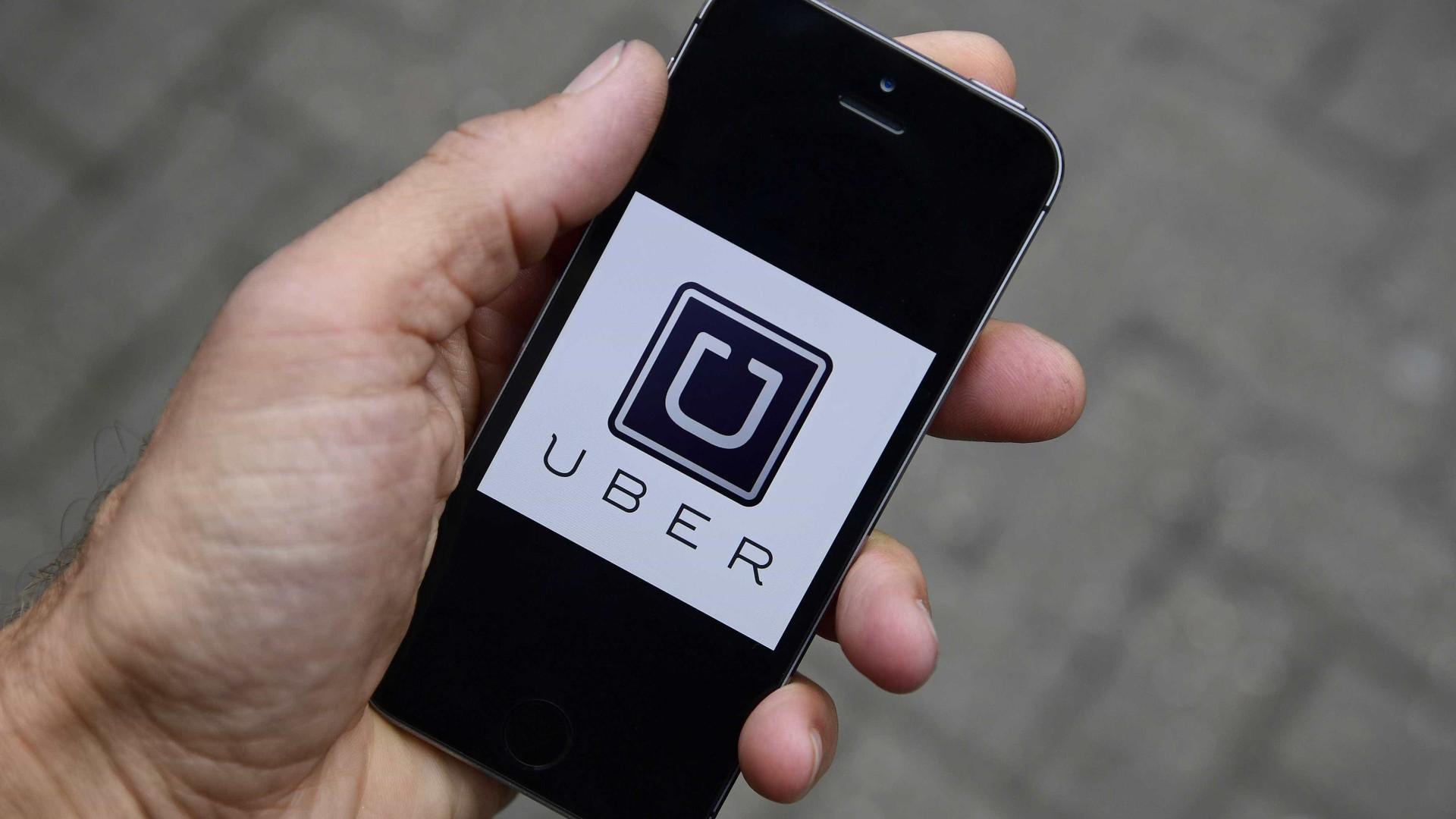 Segurança de aplicativos depende da fiscalização dos usuários, diz Uber