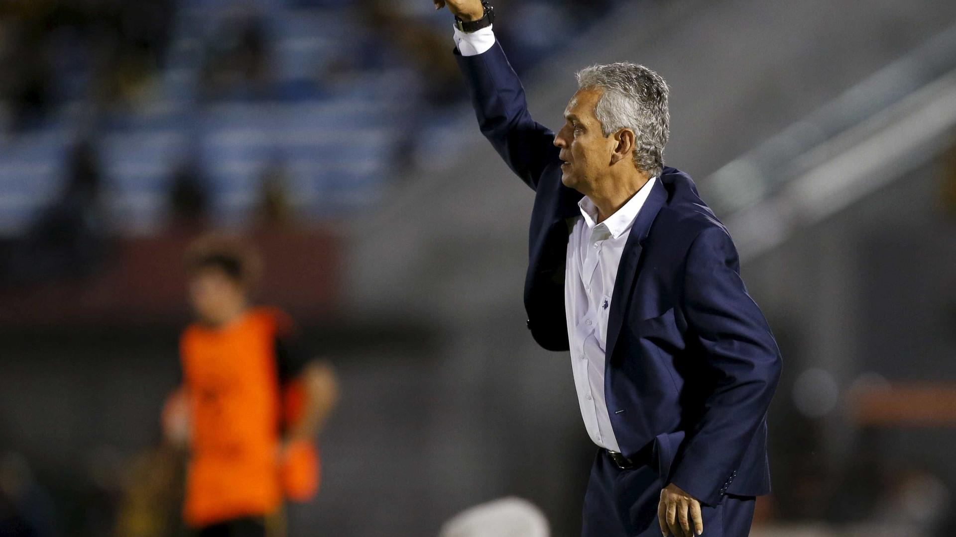 Flamengo acerta com Rueda, ex-técnico do Atlético Nacional