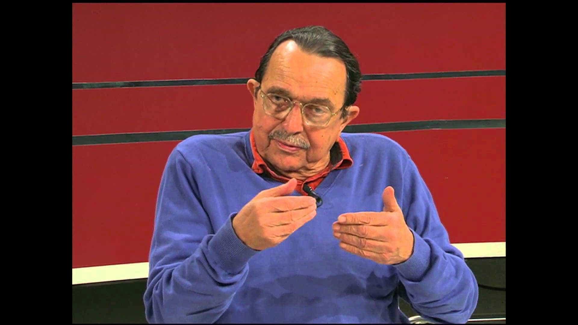 Carlos Araújo, ex-marido de Dilma, morre em Porto Alegre