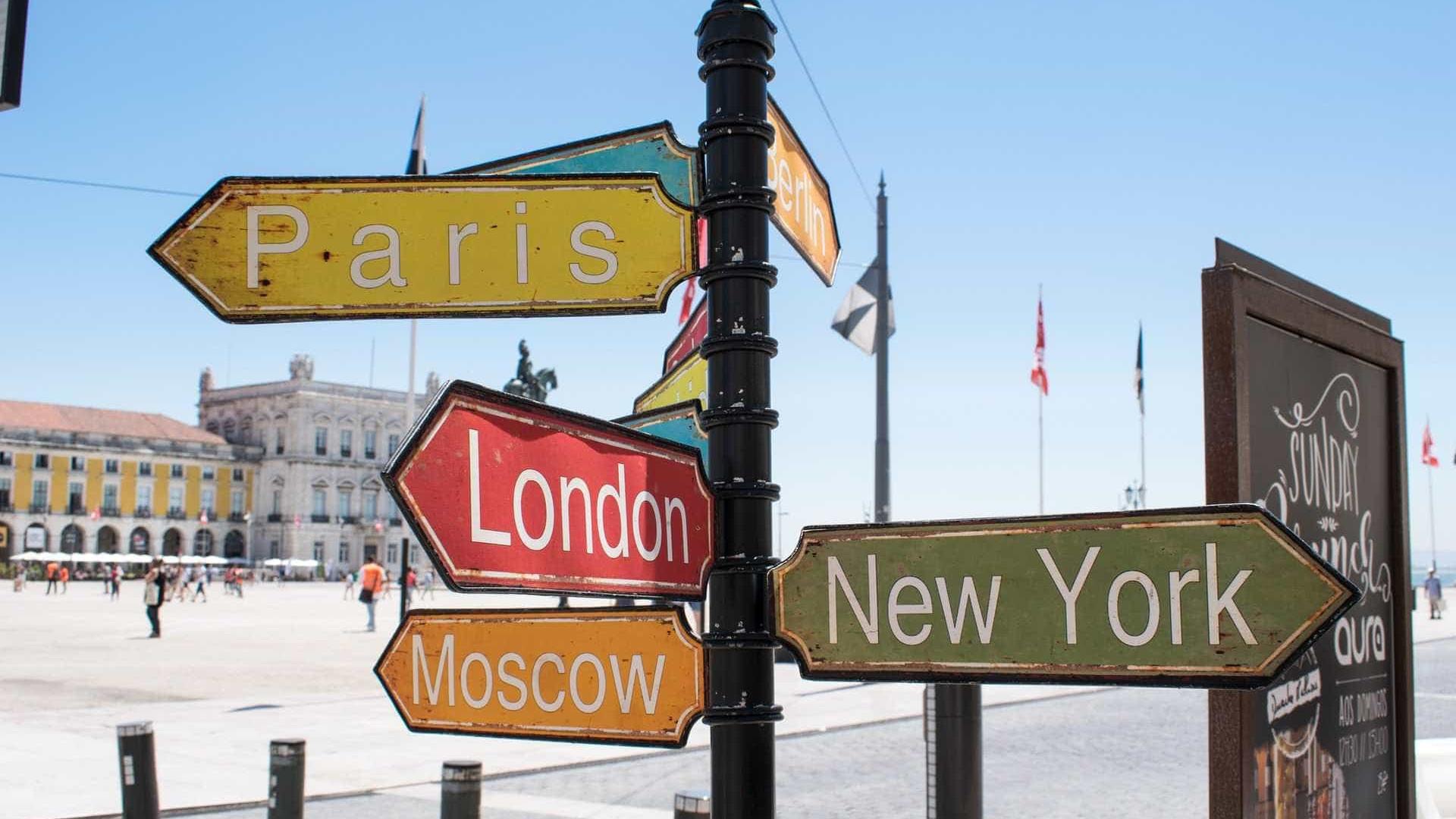 Procura por seguro viagem cresce 50% no período de férias