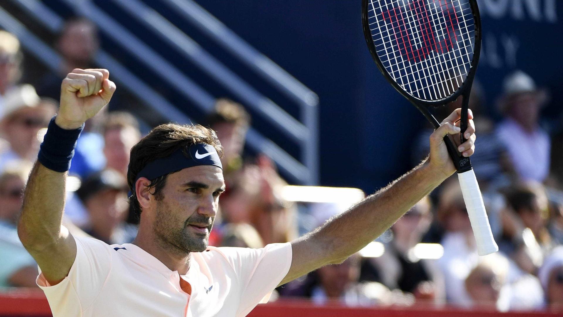 Zverev derrota Shapovalov e enfrenta Federer na decisão do Masters de Montreal
