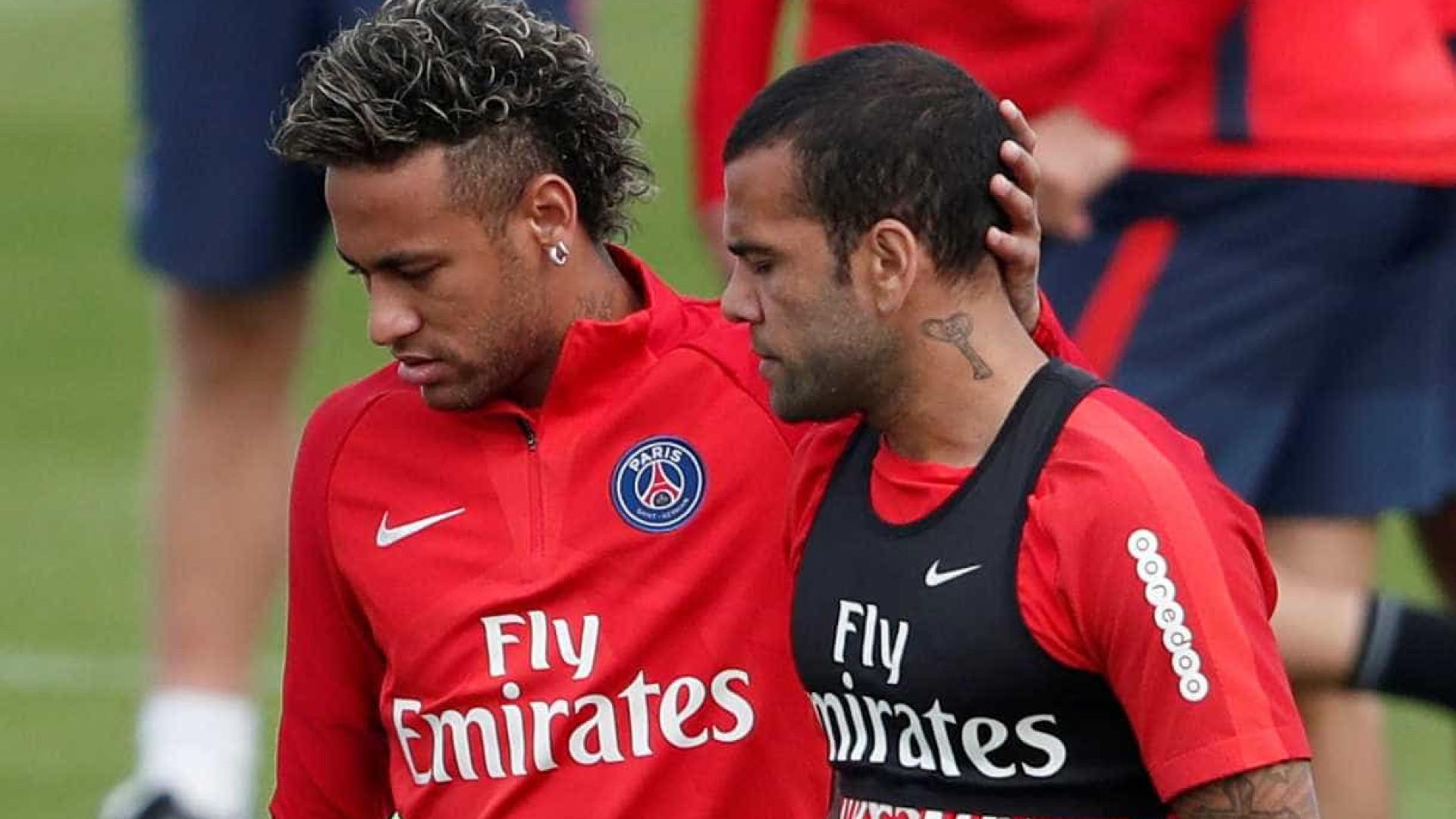 Rodada de domingo tem estreia de Neymar e superclássico na Espanha