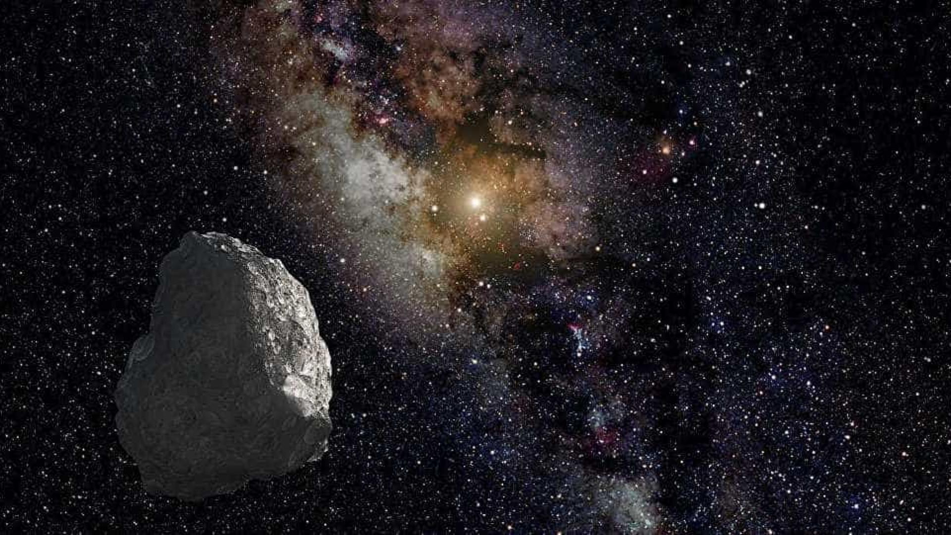 Rumo ao desconhecido: nave da NASA parte à misteriosa 'terceira zona'
