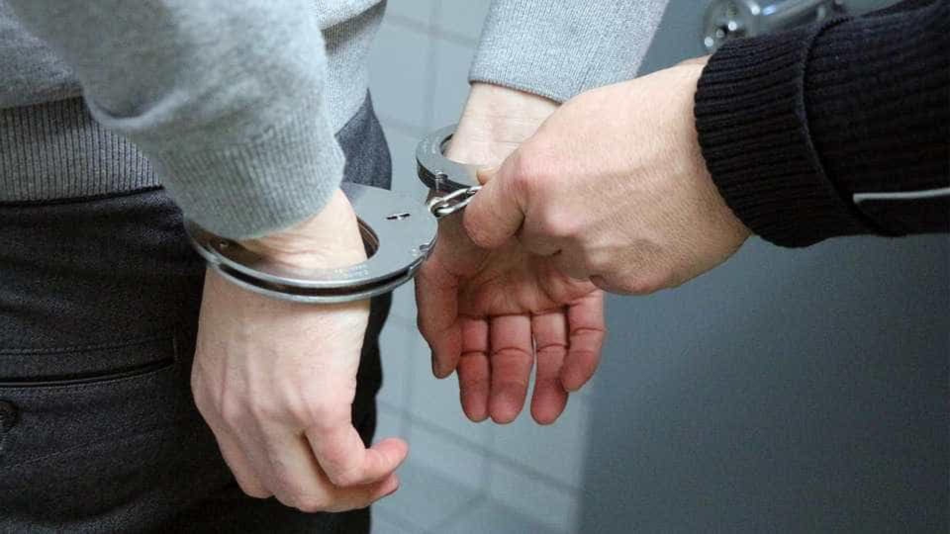 Homem finge ser policial, foge de abordagem e é preso em MT
