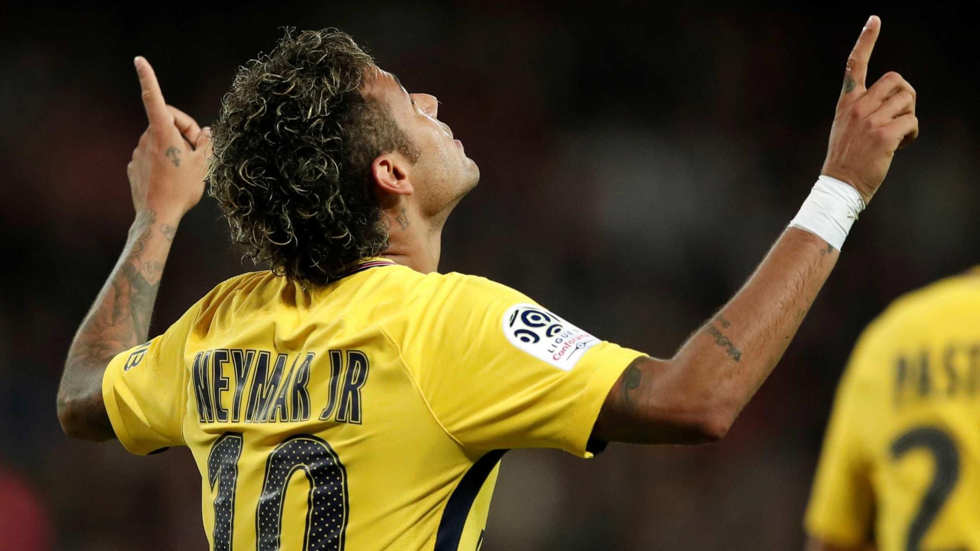 Resumão da rodada: Neymar estreia com gol e Real vence Barcelona