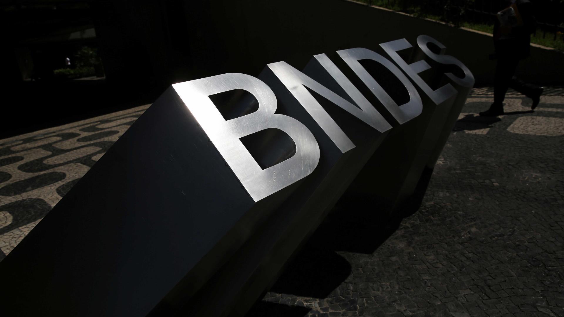BNDES faz parceria com banco alemão para investimentoem blockchain