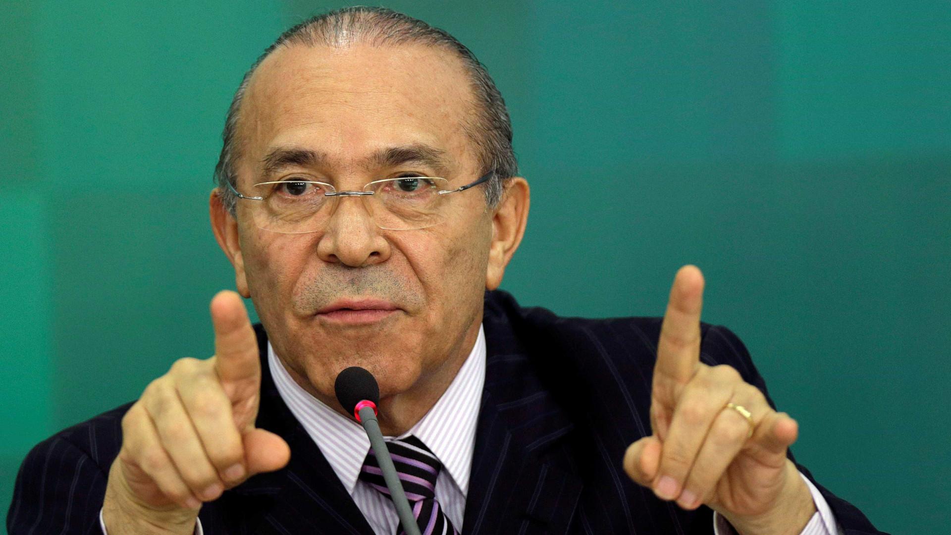 Câmara deve aprovar reforma da Previdência em outubro, diz Eliseu Padilha